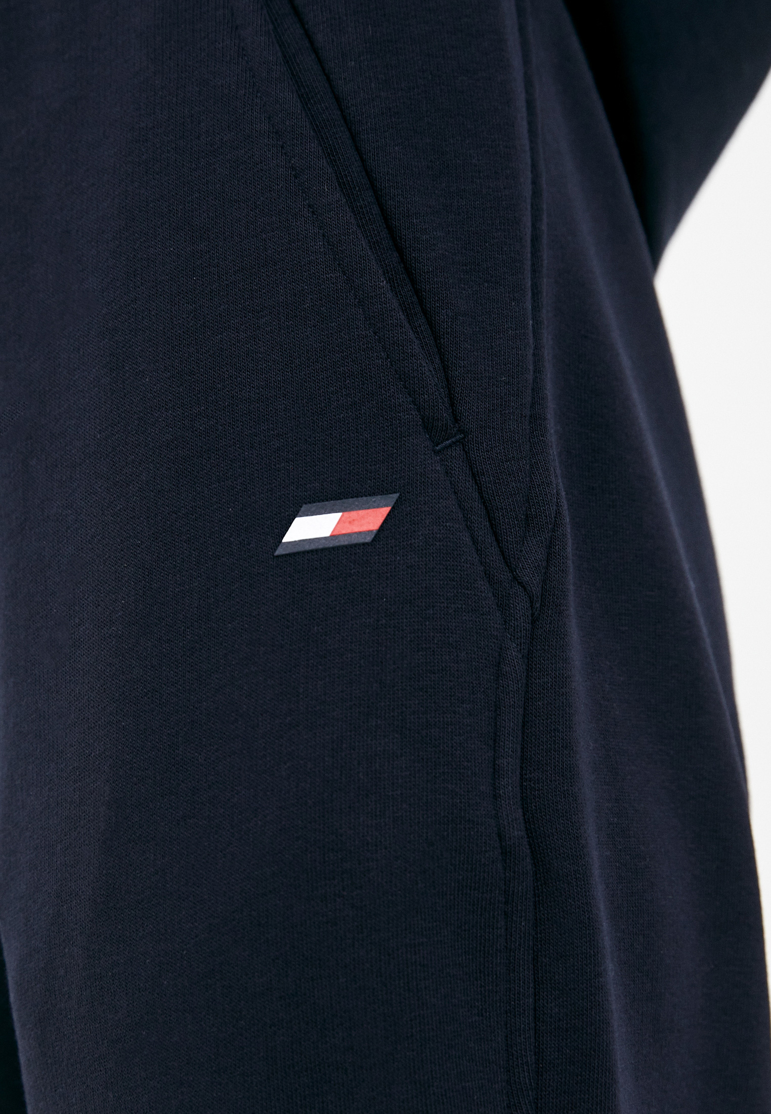Женские спортивные брюки Tommy Hilfiger (Томми Хилфигер) S10S100993: изображение 4