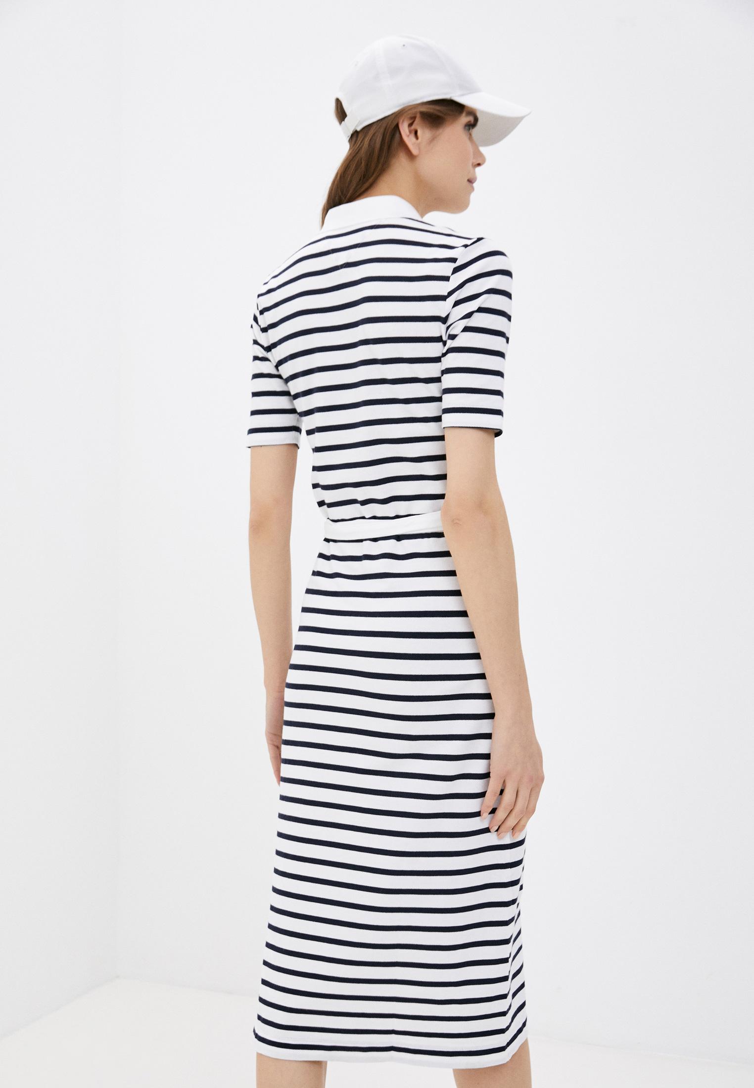 Платье Tommy Hilfiger (Томми Хилфигер) WW0WW30370: изображение 3