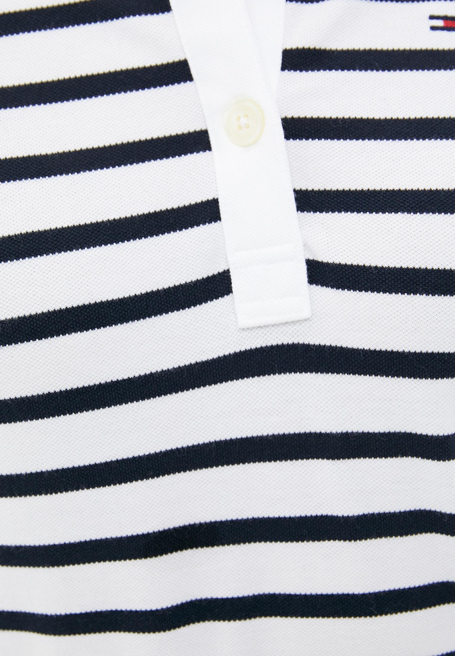 Платье Tommy Hilfiger (Томми Хилфигер) WW0WW30370: изображение 4