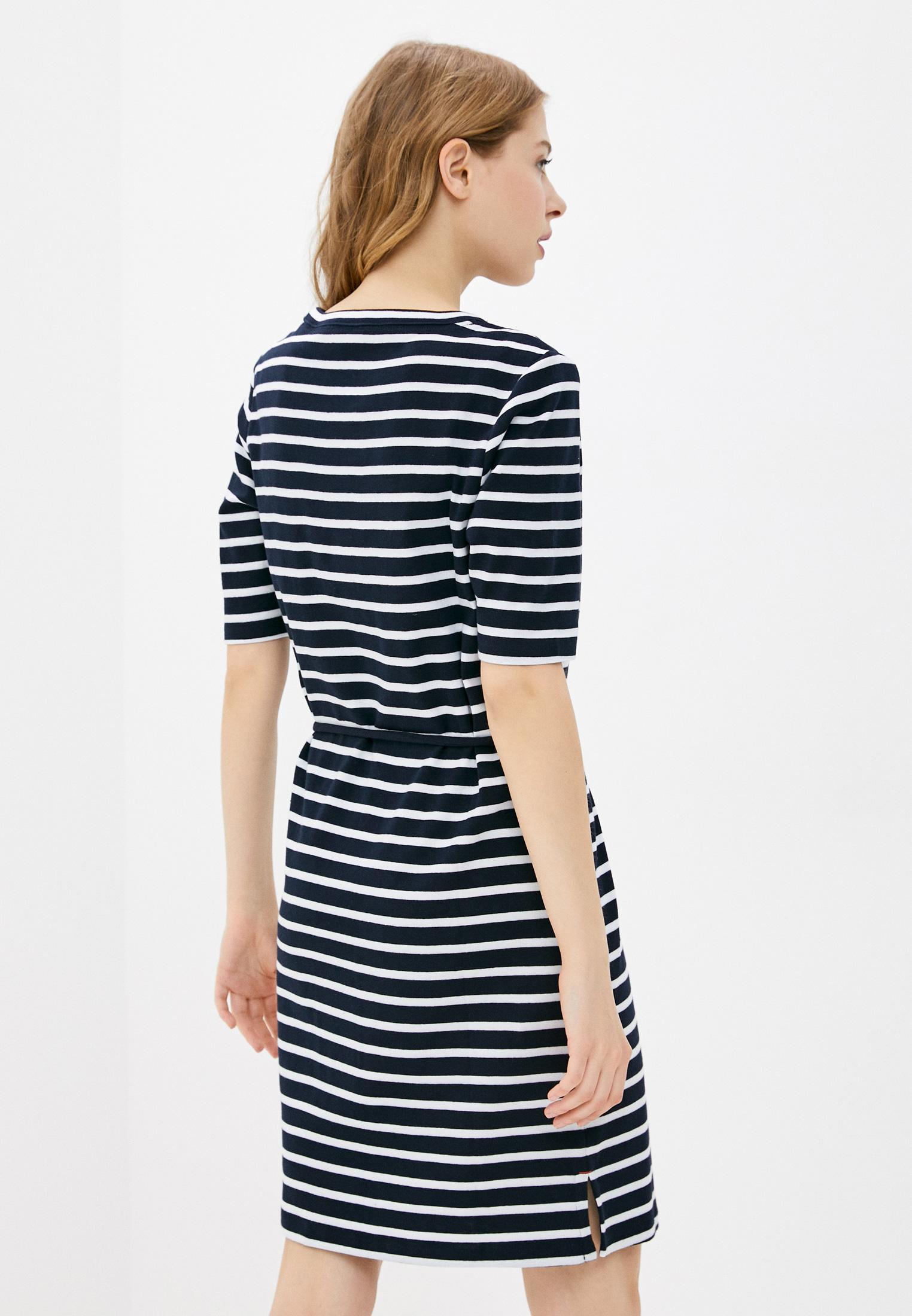 Платье Tommy Hilfiger (Томми Хилфигер) WW0WW30375: изображение 3