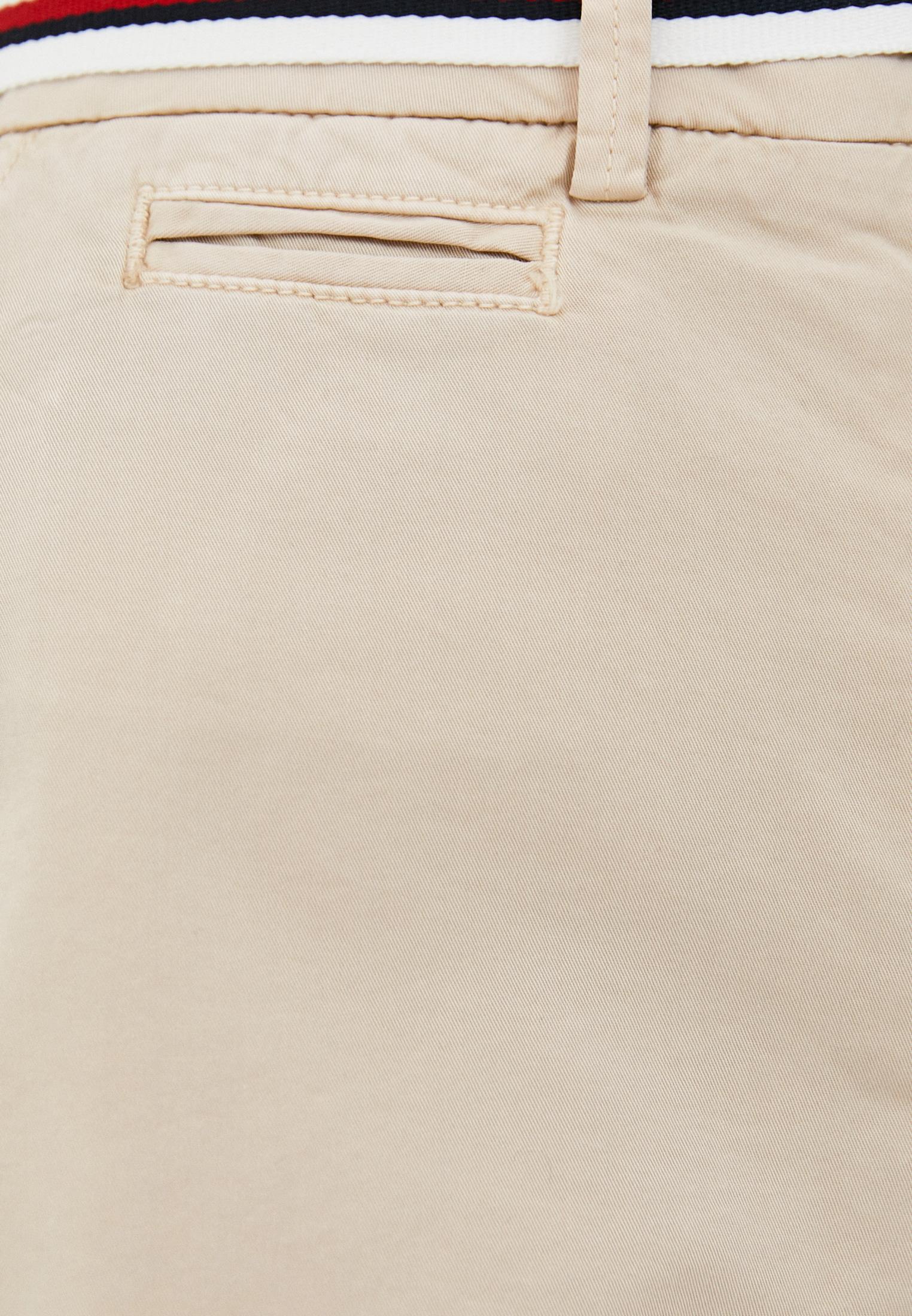 Женские повседневные шорты Tommy Hilfiger (Томми Хилфигер) WW0WW30482: изображение 4