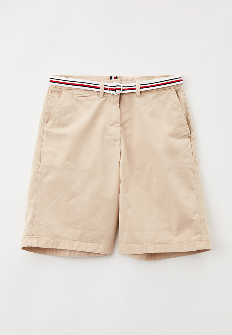 Женские повседневные шорты Tommy Hilfiger (Томми Хилфигер) WW0WW30482: изображение 5
