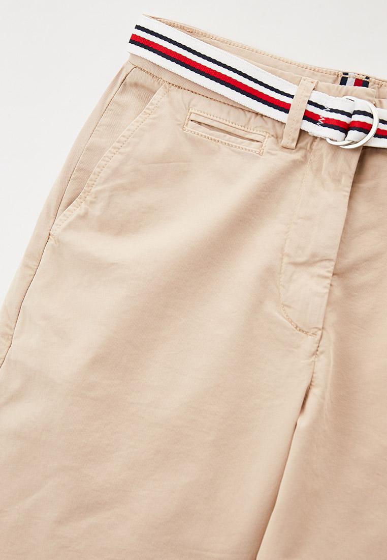 Женские повседневные шорты Tommy Hilfiger (Томми Хилфигер) WW0WW30482: изображение 7