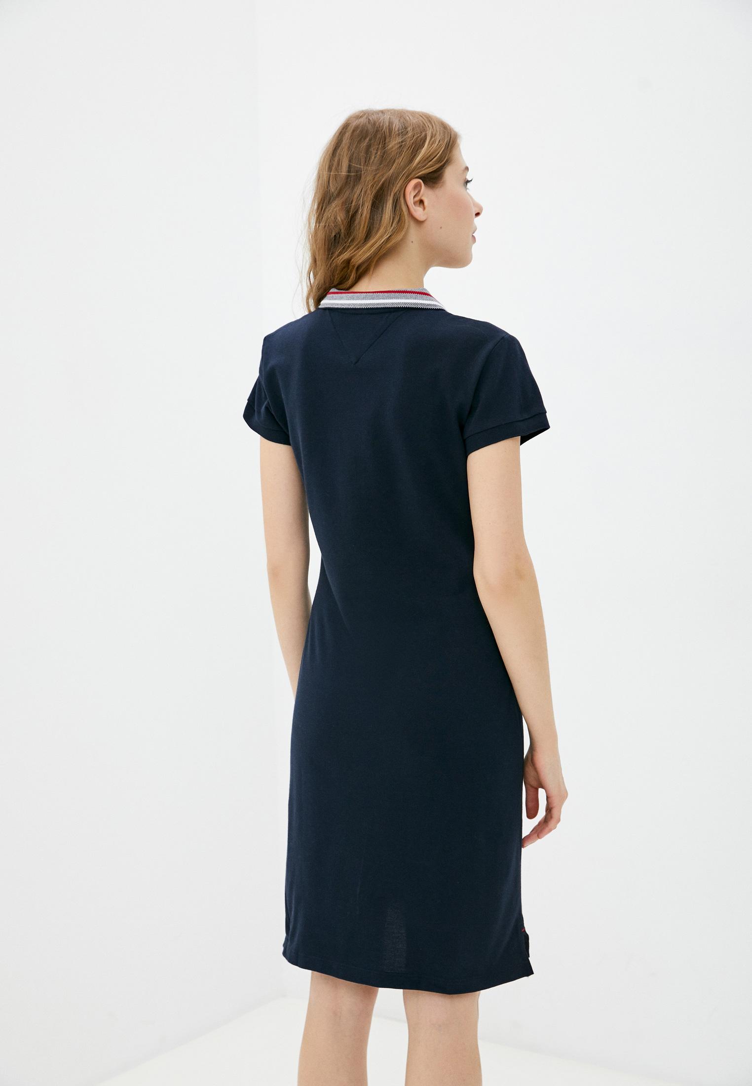 Платье Tommy Hilfiger (Томми Хилфигер) WW0WW30502: изображение 3