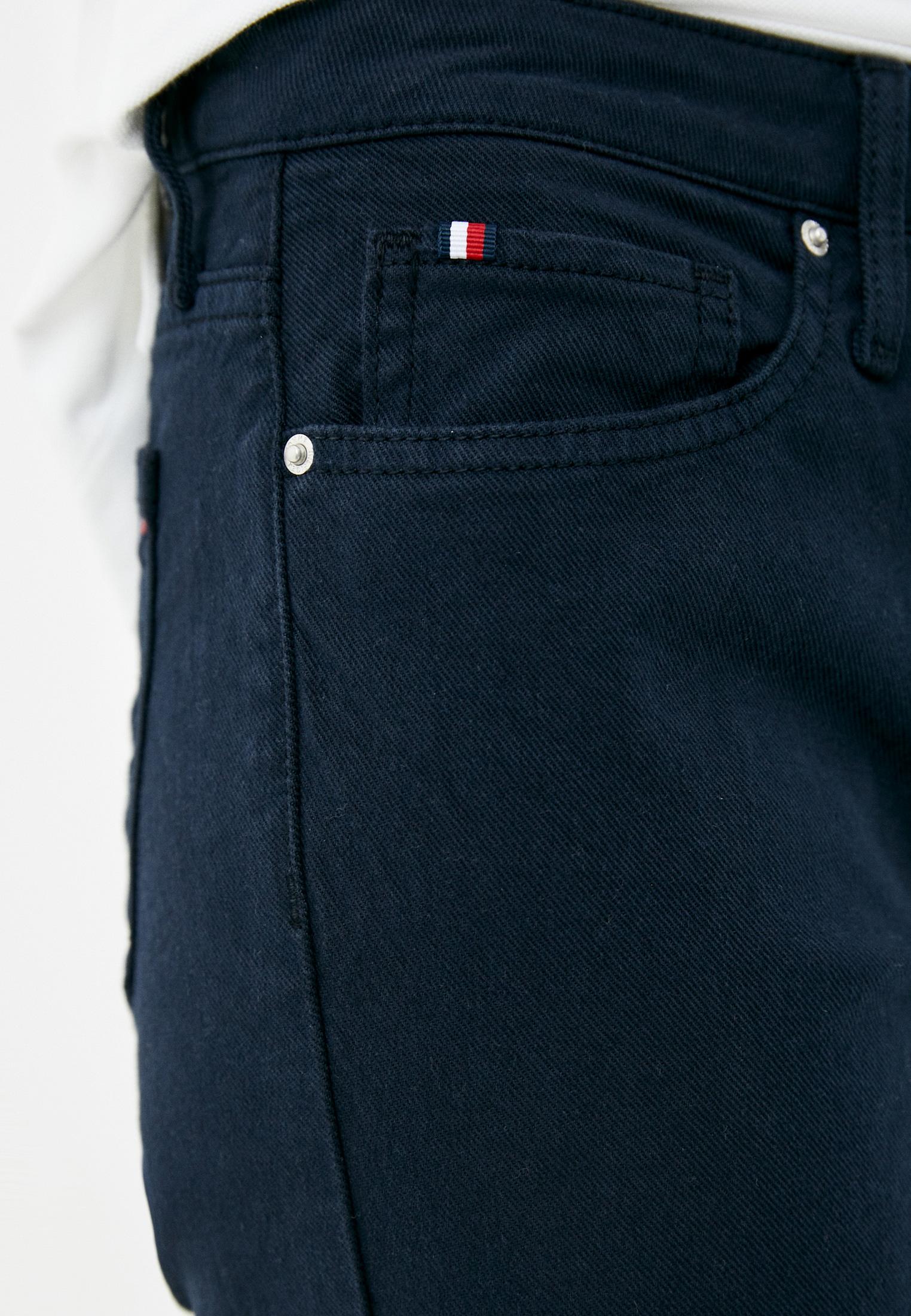 Женские джинсовые шорты Tommy Hilfiger (Томми Хилфигер) WW0WW30531: изображение 4
