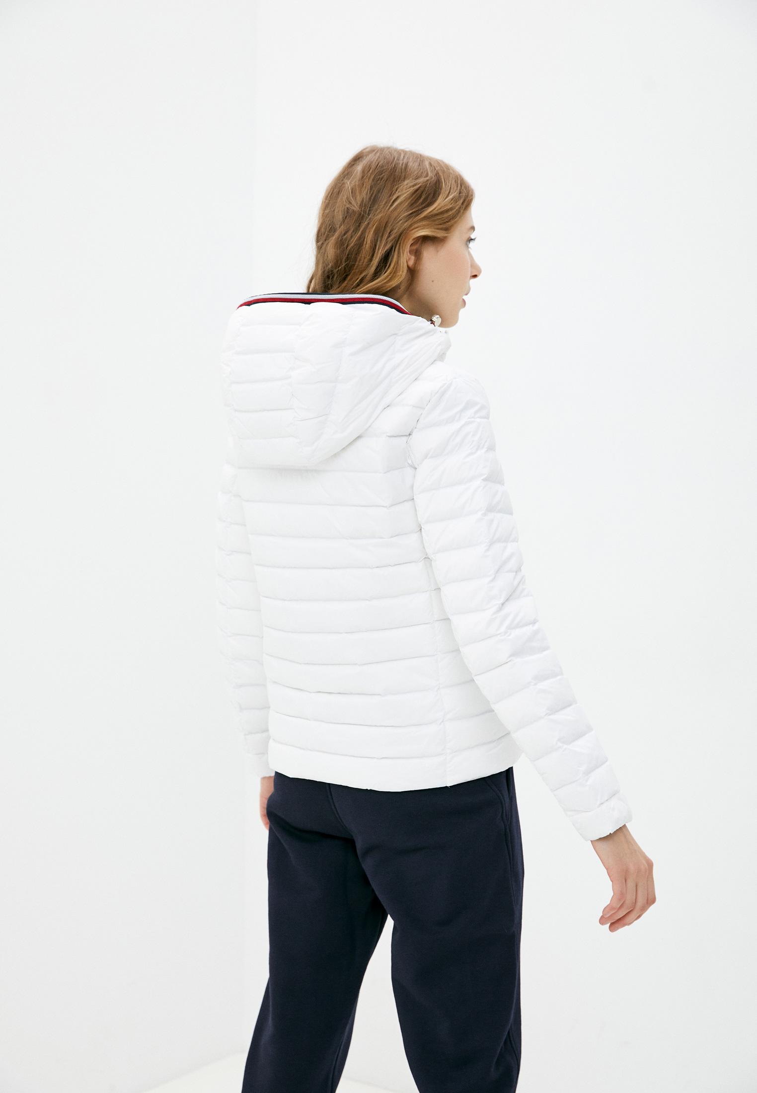Утепленная куртка Tommy Hilfiger (Томми Хилфигер) WW0WW30842: изображение 3