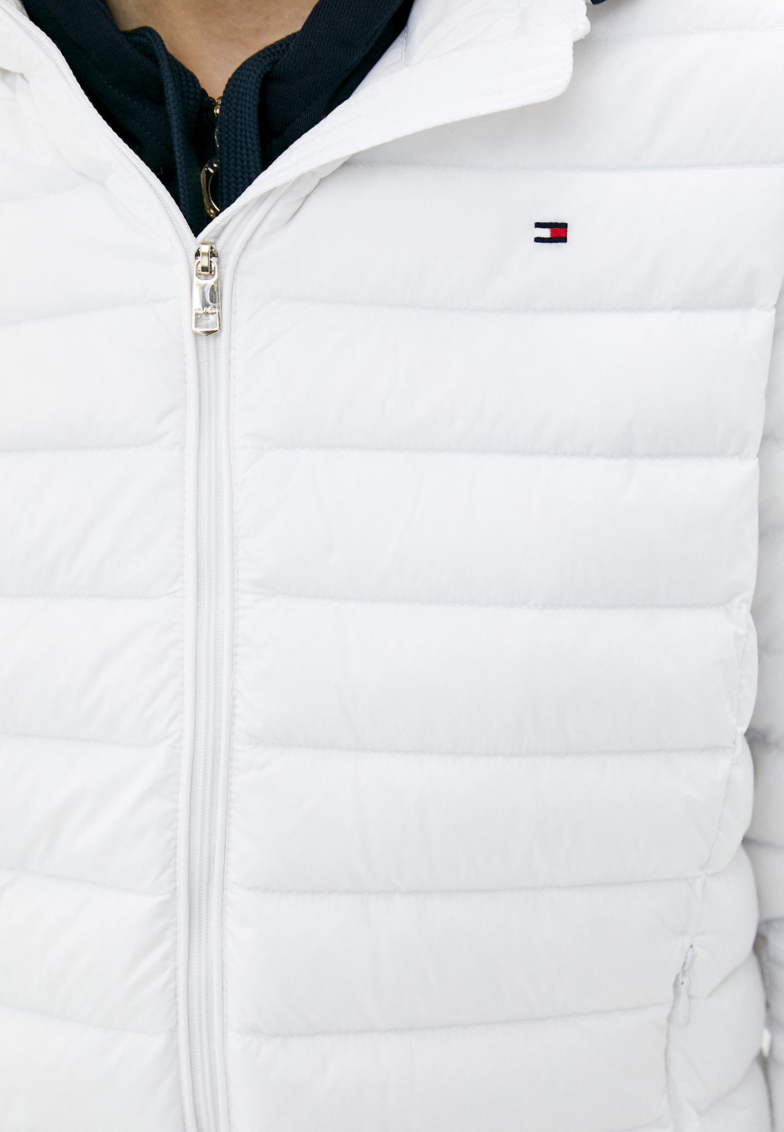 Утепленная куртка Tommy Hilfiger (Томми Хилфигер) WW0WW30842: изображение 5