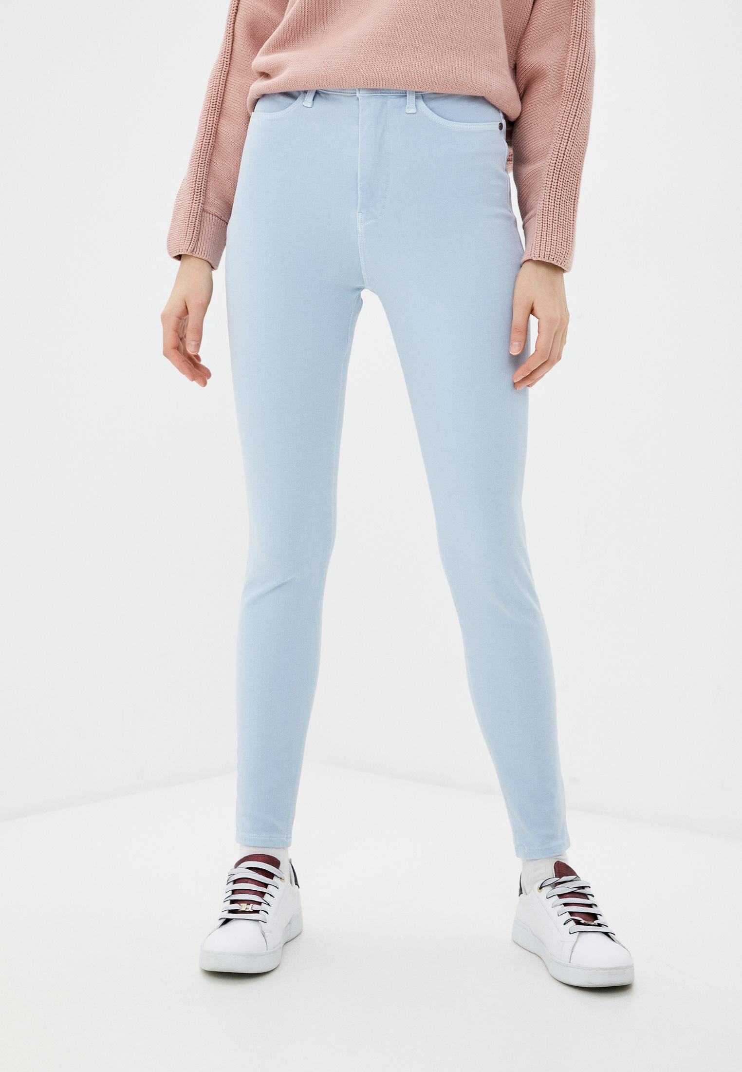 Зауженные джинсы Tommy Hilfiger (Томми Хилфигер) WW0WW31267: изображение 1