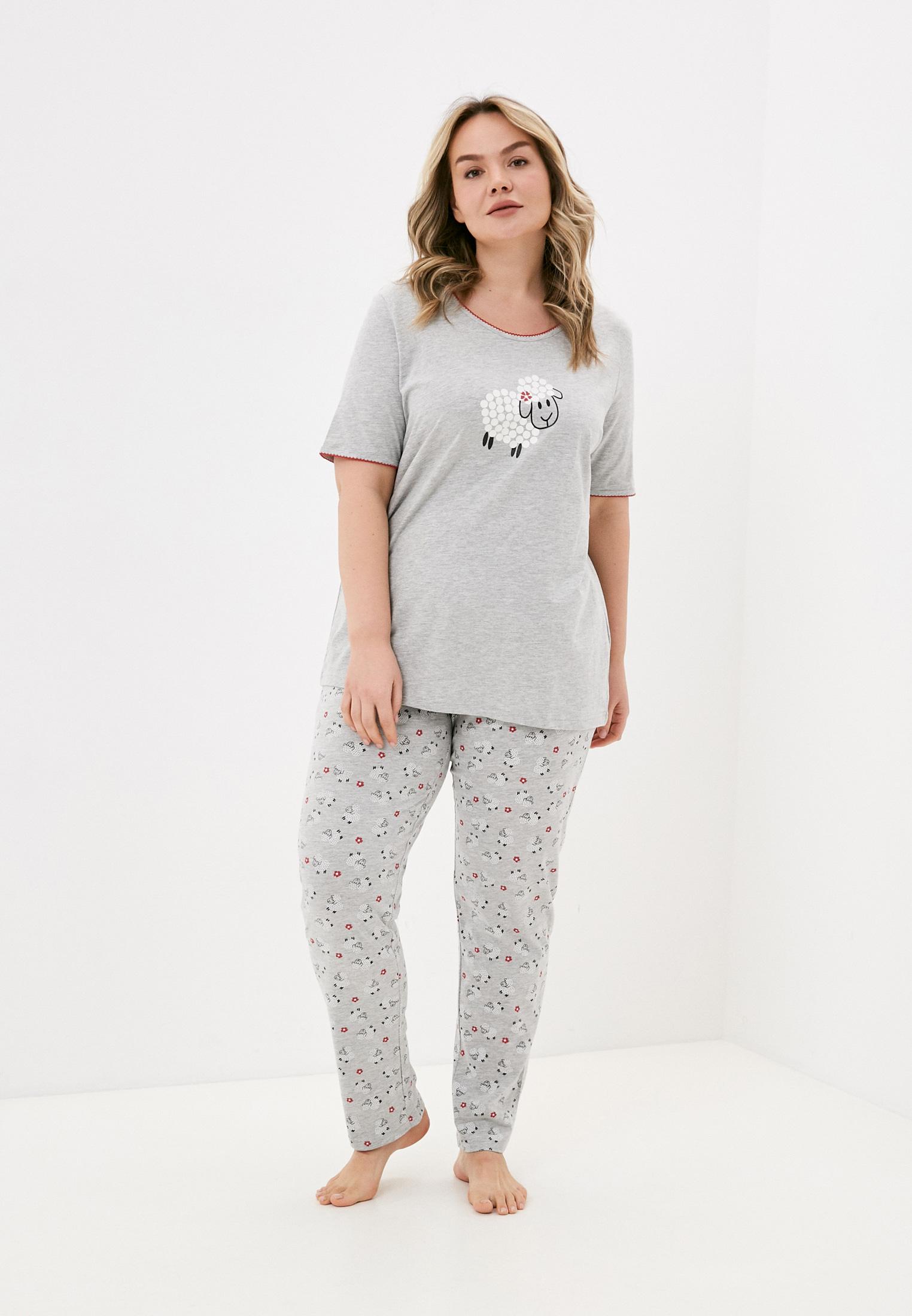 Женское белье и одежда для дома Ulla Popken (Улла Пупкин) 72797013