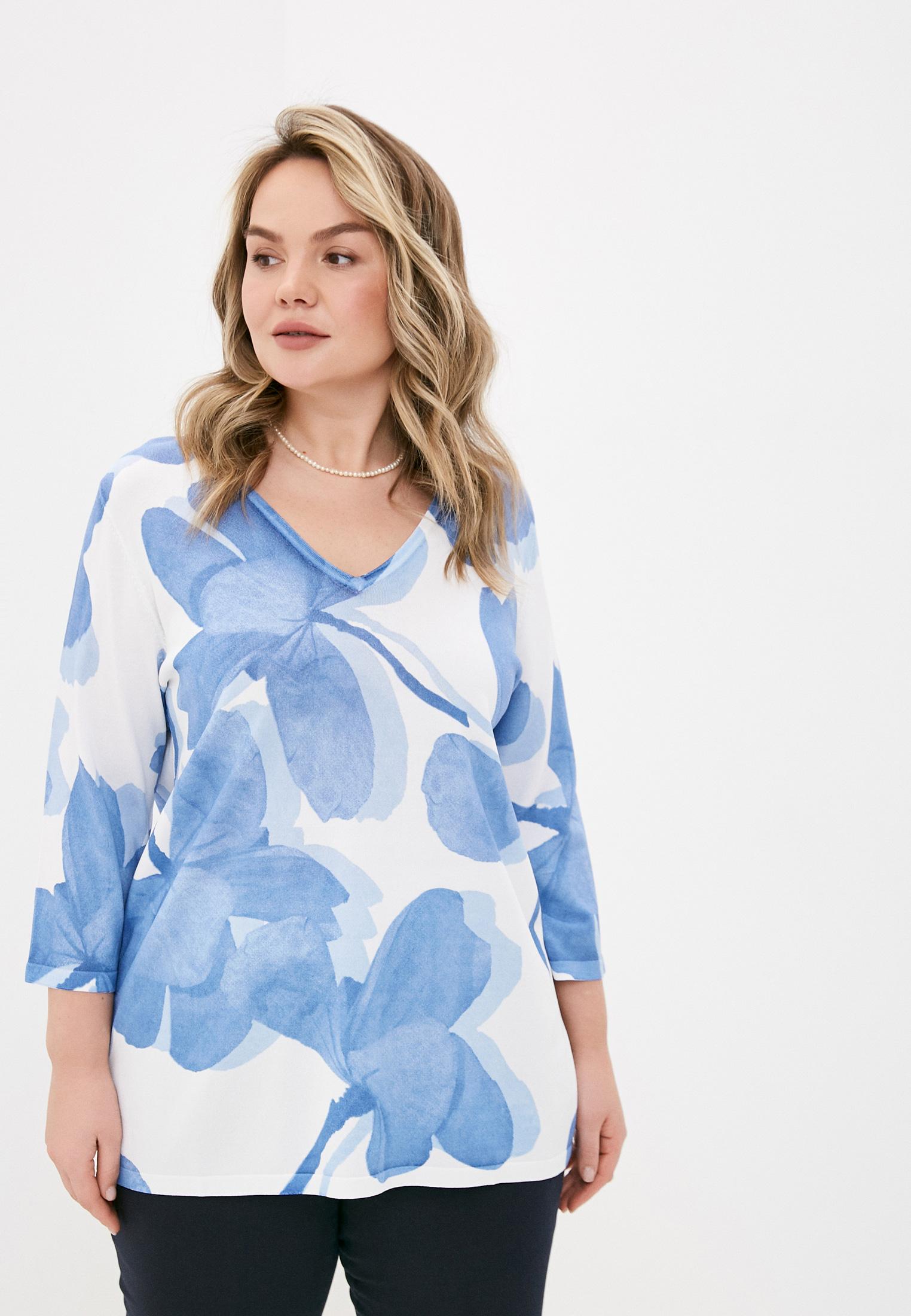 Пуловер Ulla Popken (Улла Пупкин) 781945200