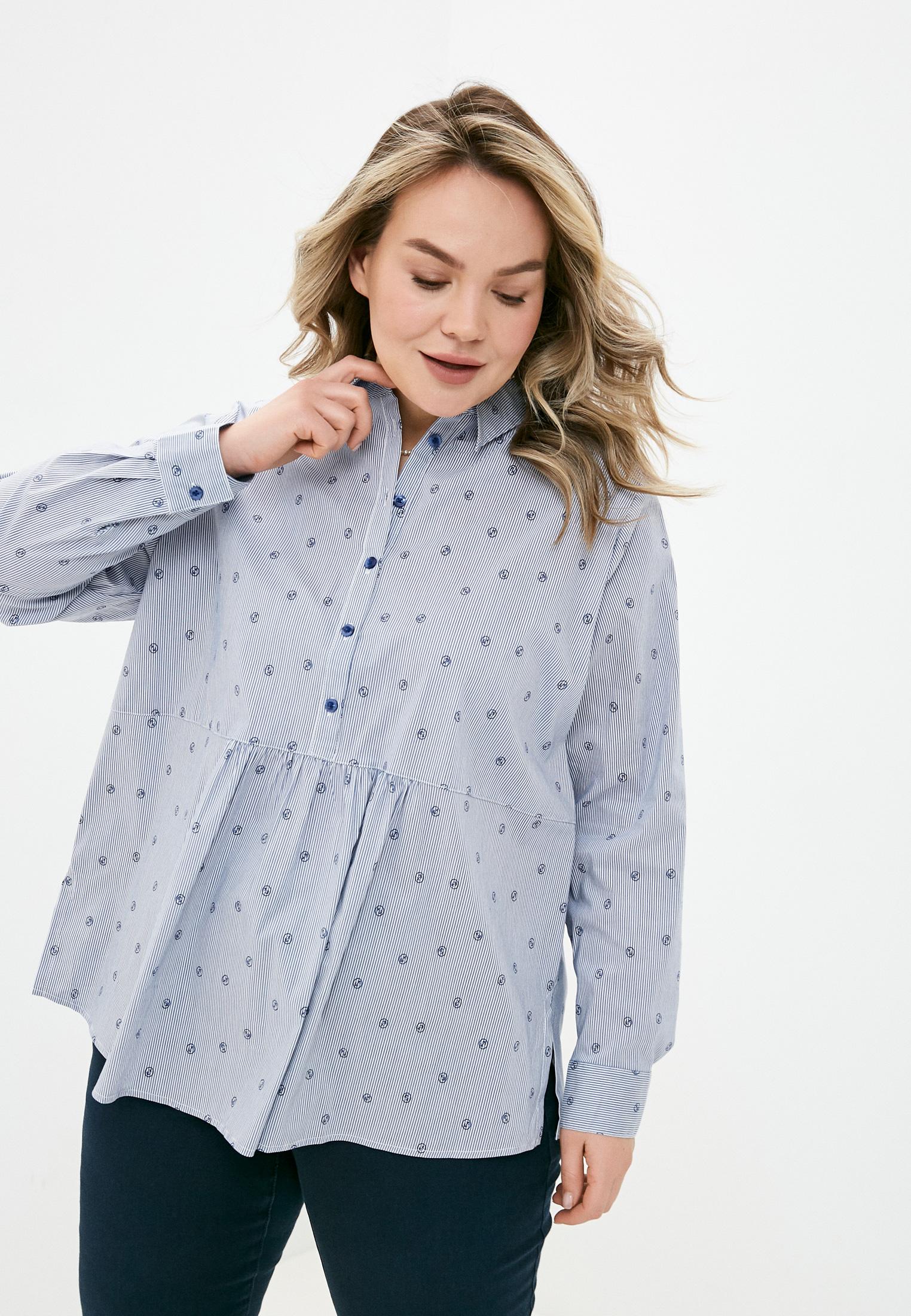 Блуза Ulla Popken (Улла Пупкин) 790047200