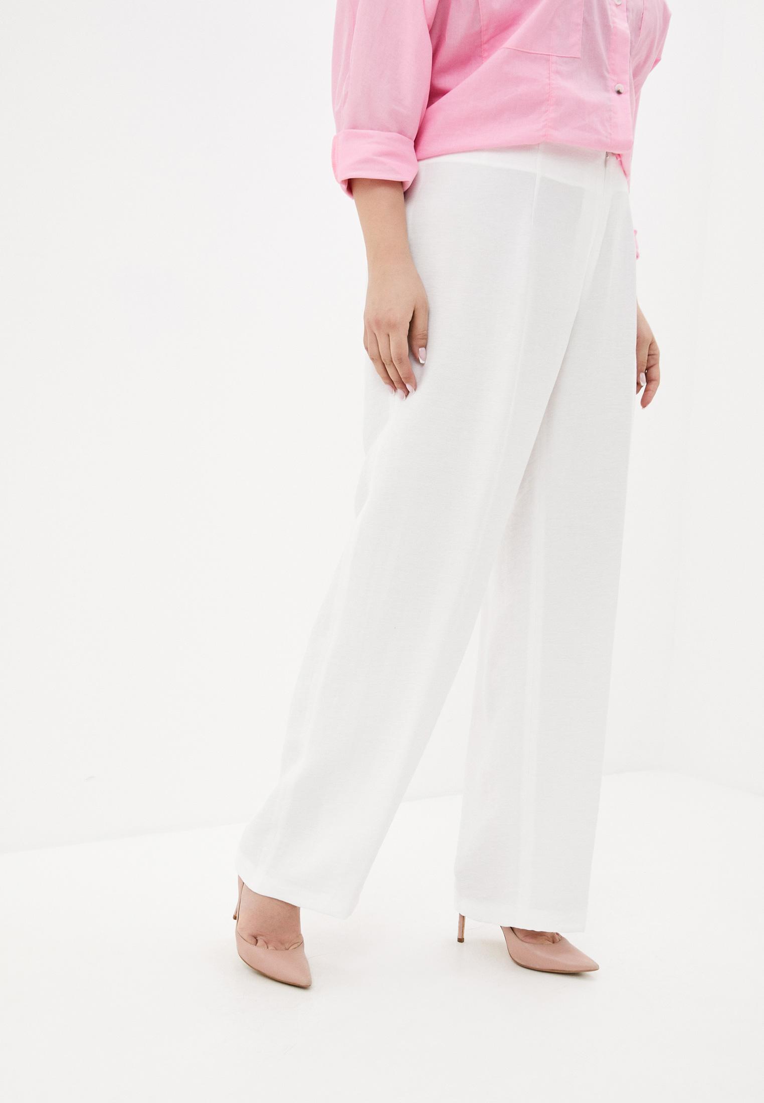 Женские широкие и расклешенные брюки Ulla Popken (Улла Пупкин) 790389200