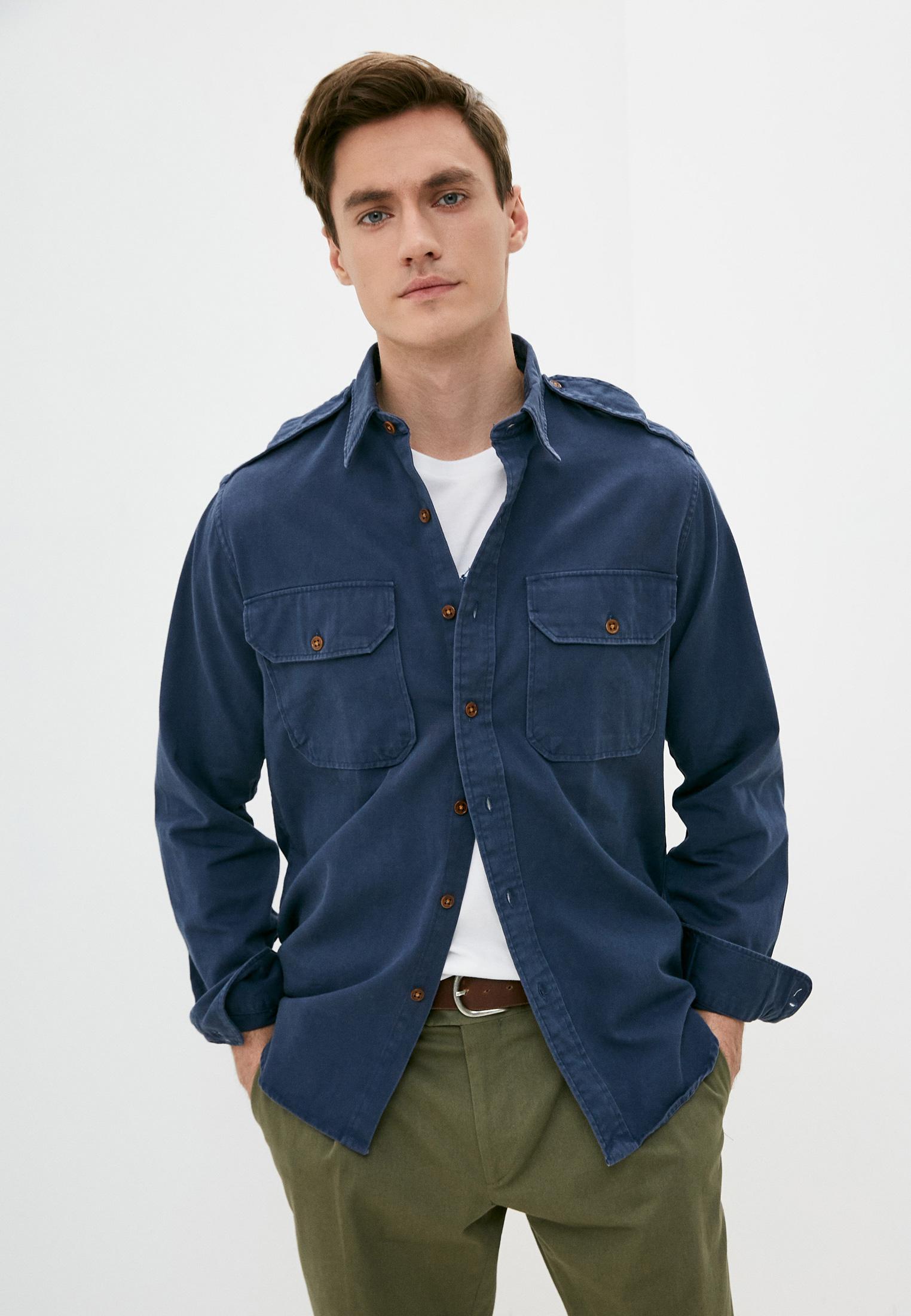 Рубашка с длинным рукавом Polo Ralph Lauren 710832085005