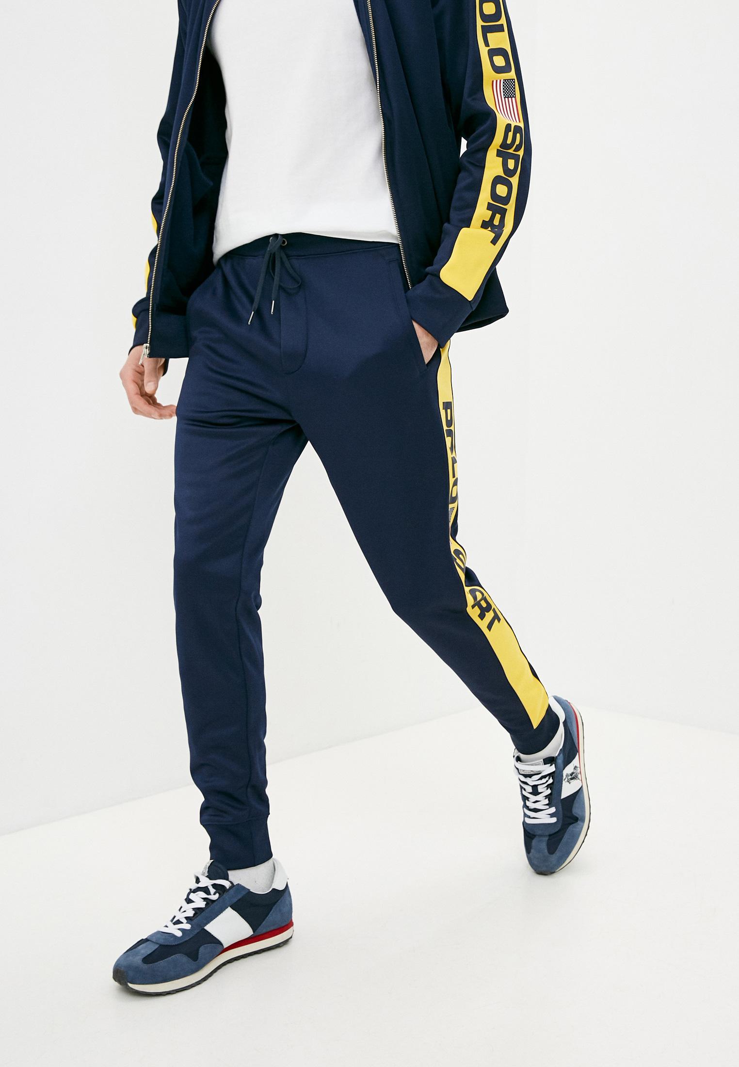 Мужские спортивные брюки Polo Ralph Lauren (Поло Ральф Лорен) 710835552002