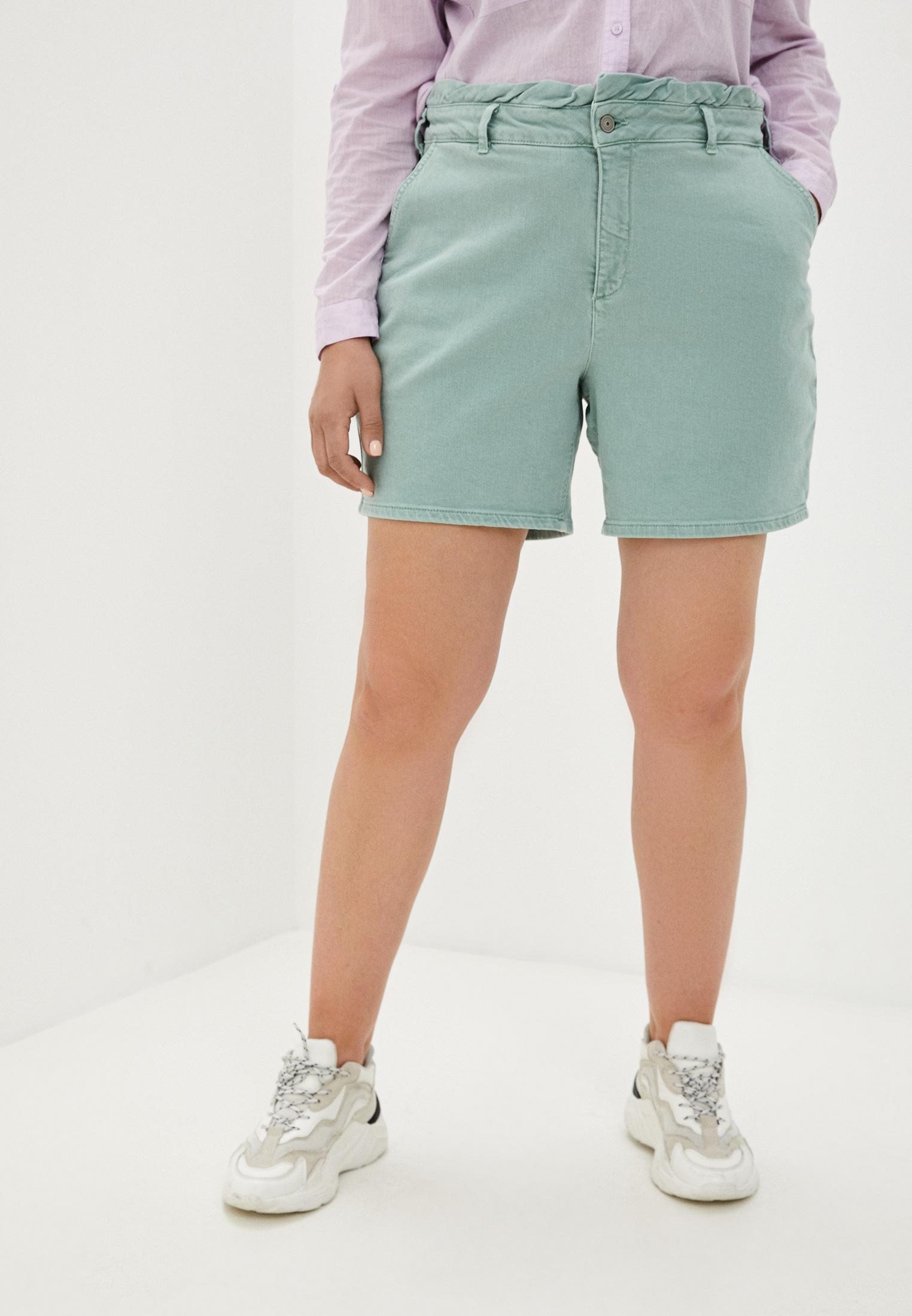 Женские шорты Zizzi (Зиззи) J10633A