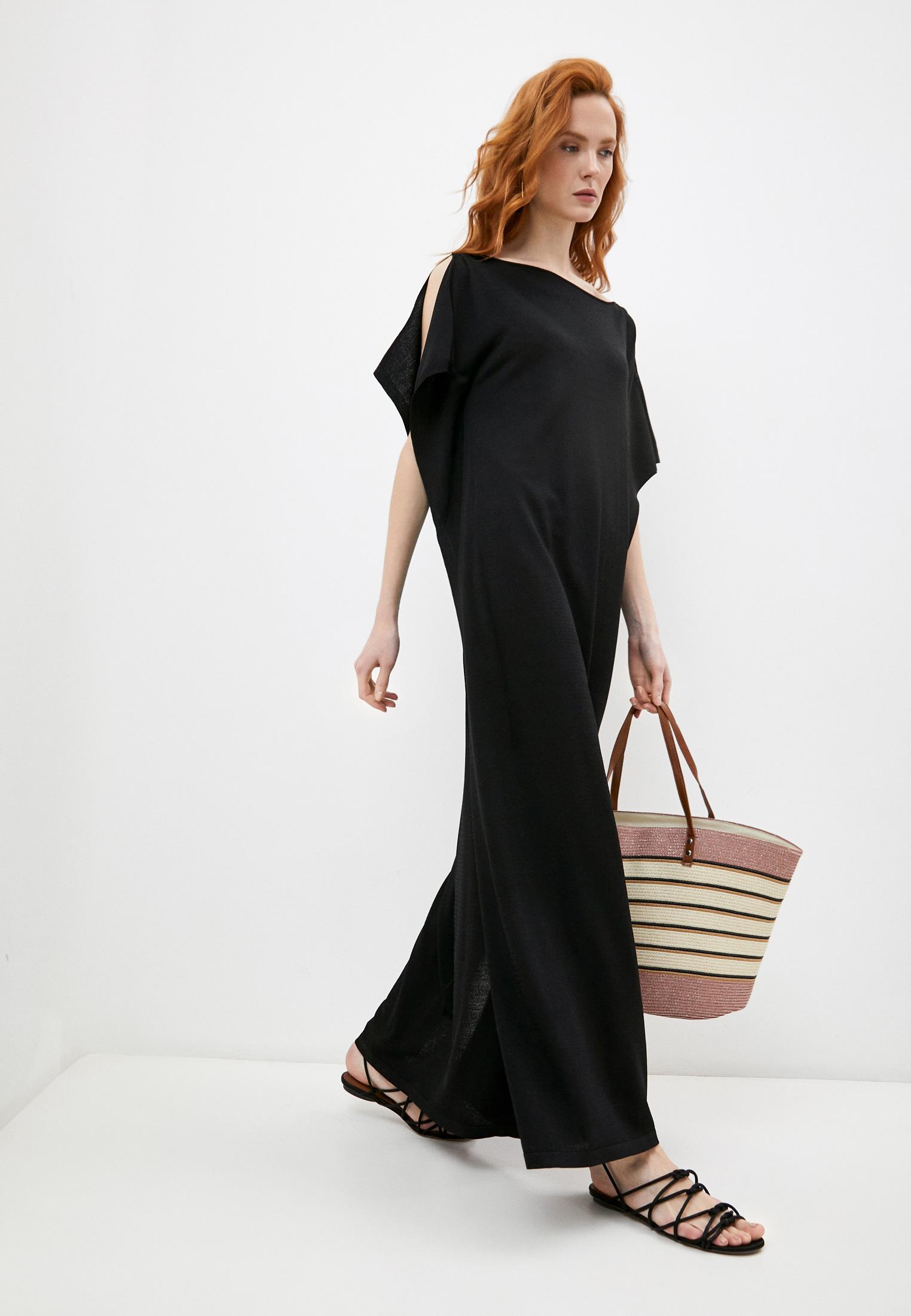 Повседневное платье P.A.R.O.S.H. ROIBOSD550686