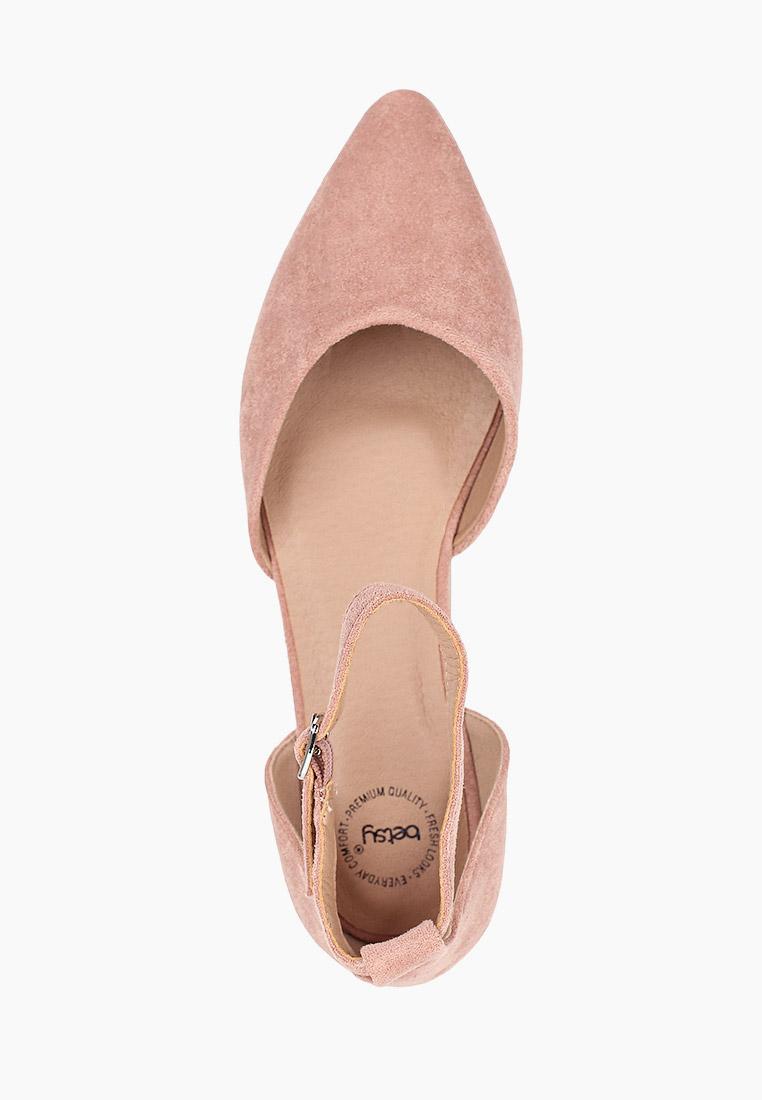 Женские туфли Betsy (Бетси) 917725/01: изображение 4