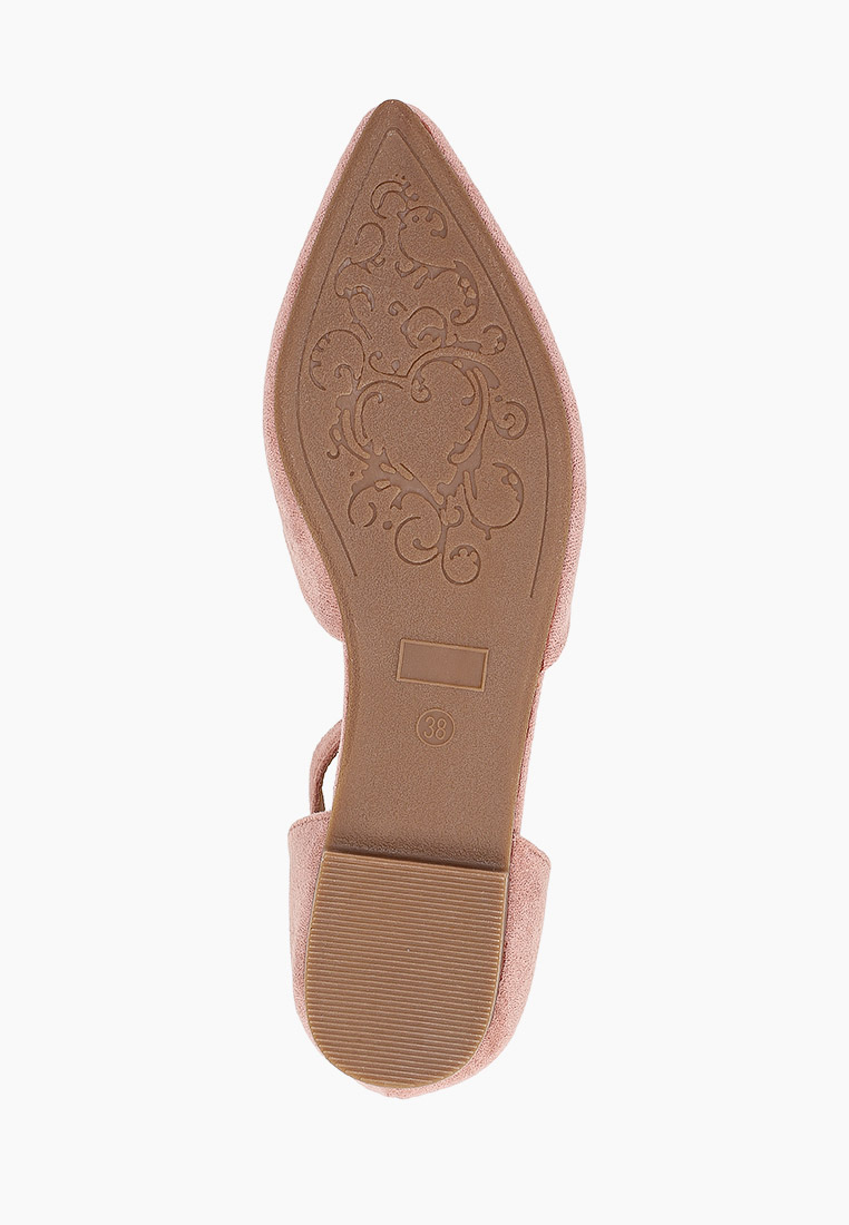 Женские туфли Betsy (Бетси) 917725/01: изображение 5