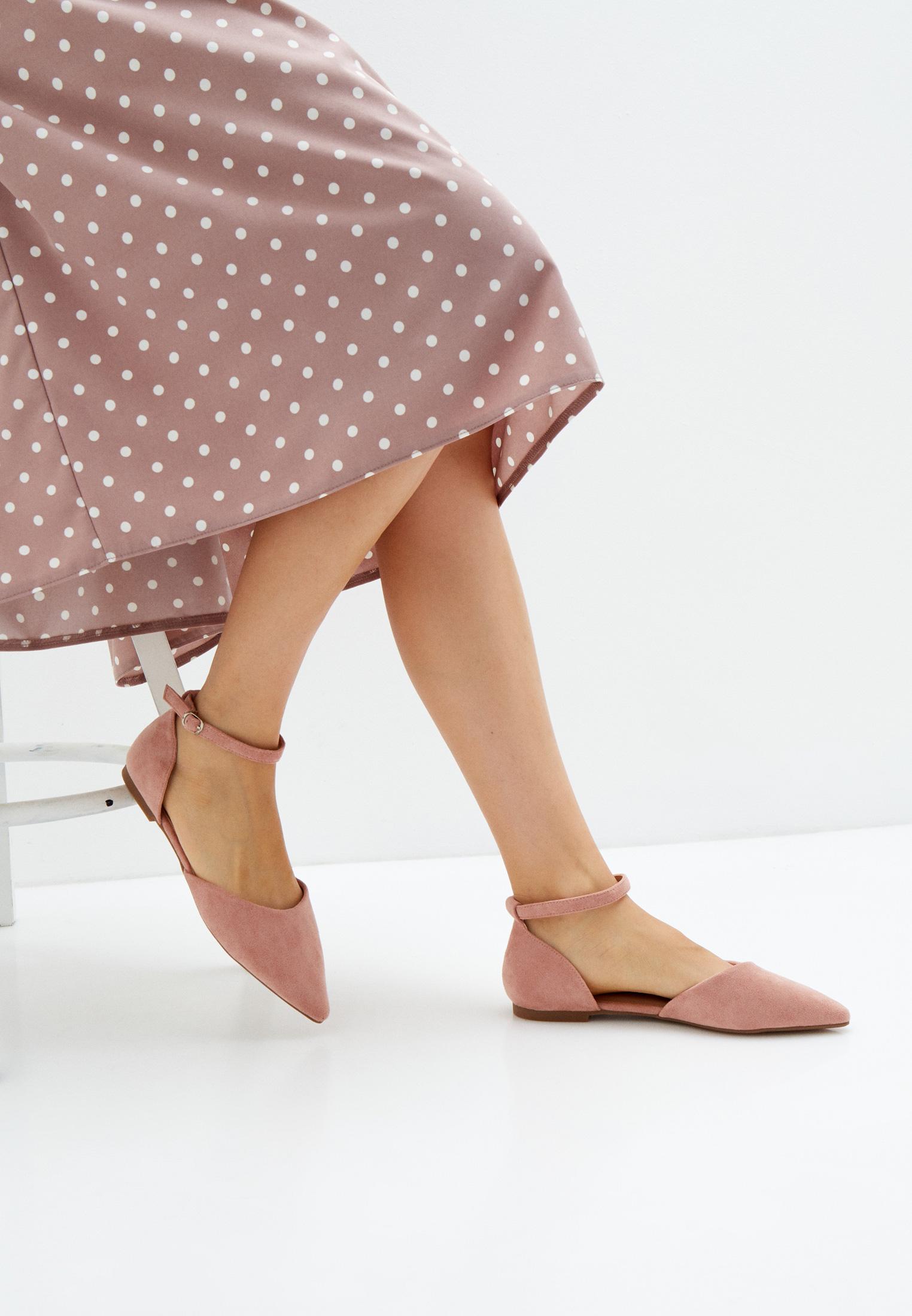 Женские туфли Betsy (Бетси) 917725/01: изображение 6