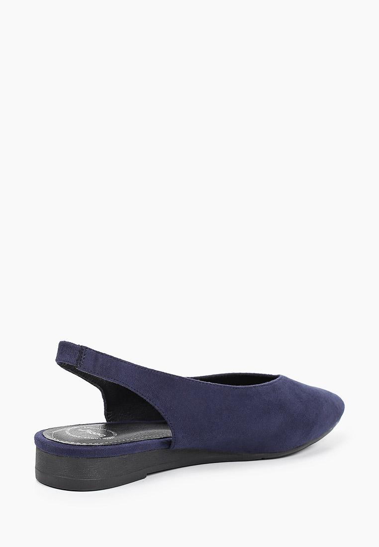 Женские туфли Betsy (Бетси) 997725/01: изображение 3