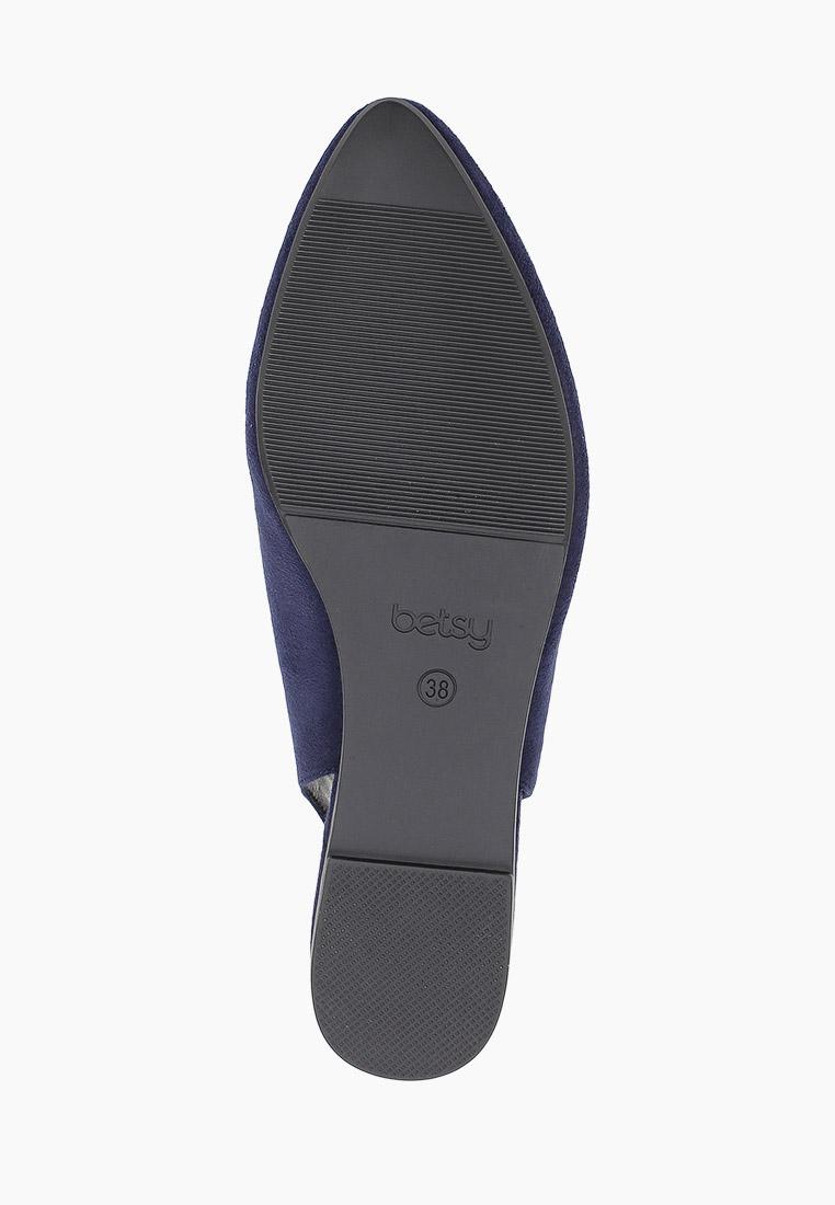 Женские туфли Betsy (Бетси) 997725/01: изображение 5