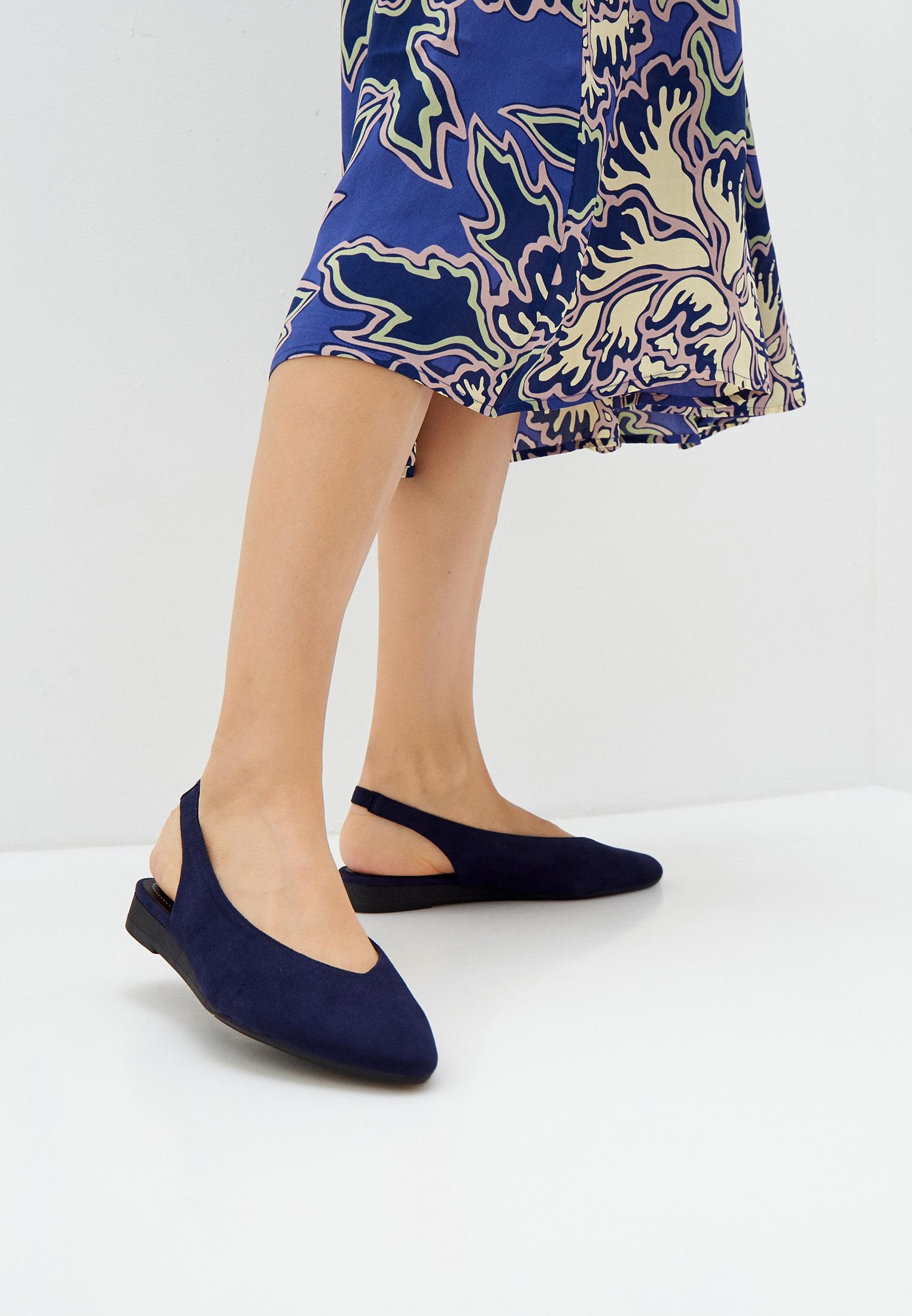 Женские туфли Betsy (Бетси) 997725/01: изображение 6