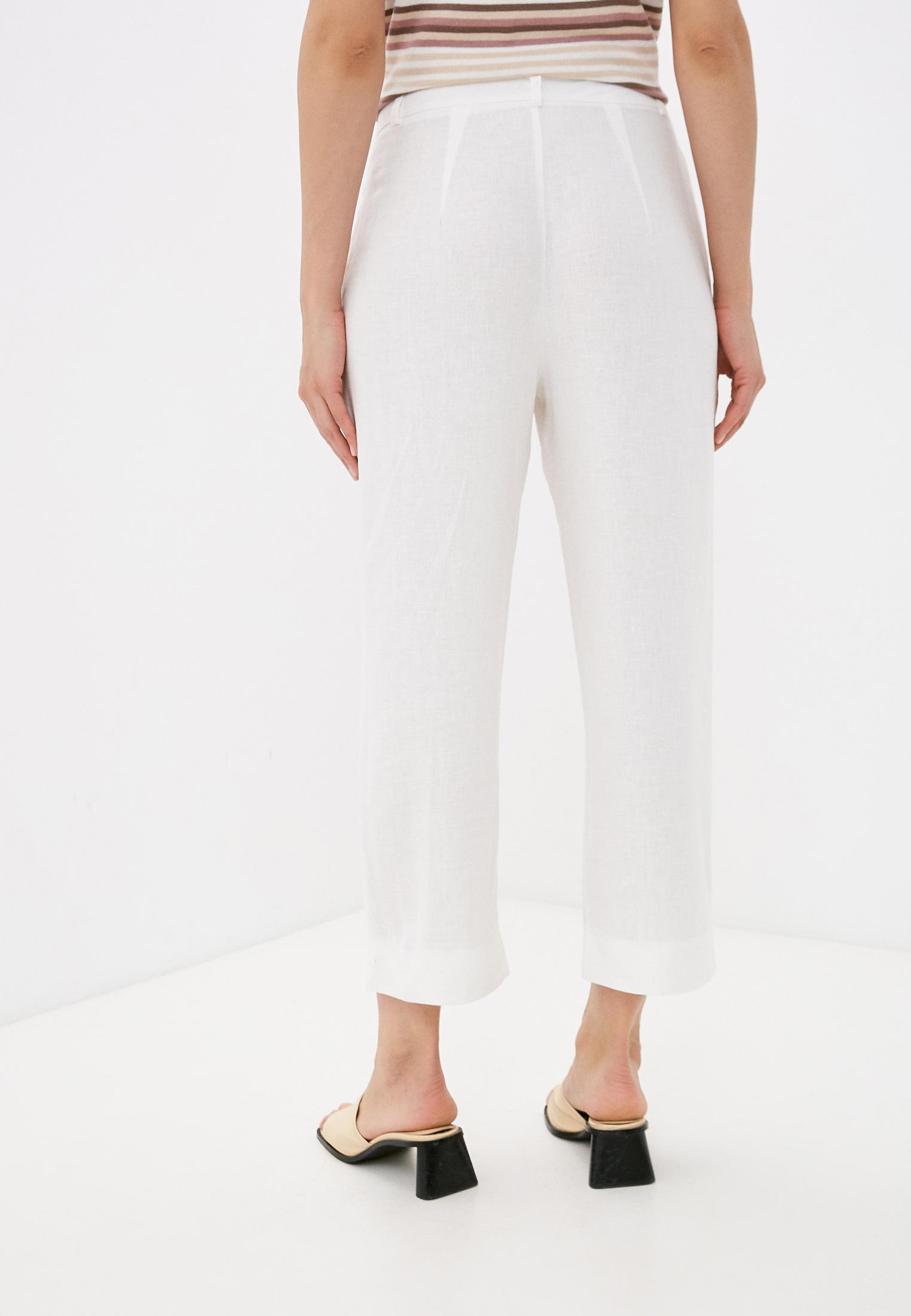 Женские прямые брюки Nataliy Beate Брюки мод.547: изображение 3