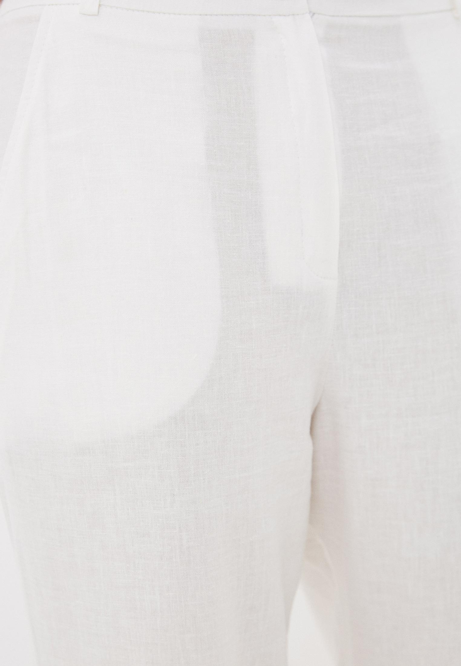 Женские прямые брюки Nataliy Beate Брюки мод.547: изображение 4