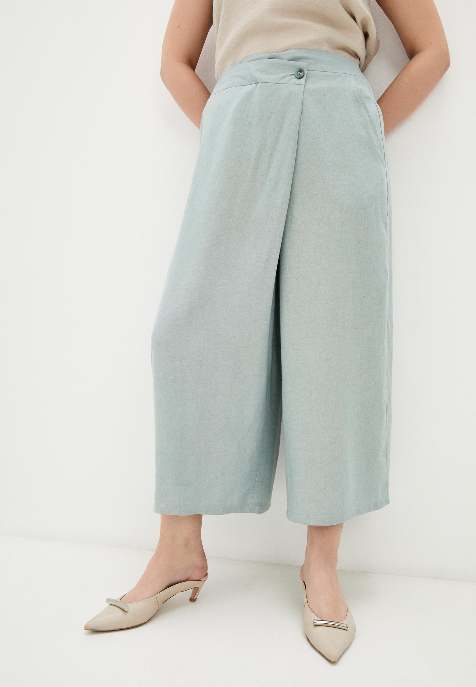 Женские широкие и расклешенные брюки Nataliy Beate Юбка-брюки Nataliy Beate