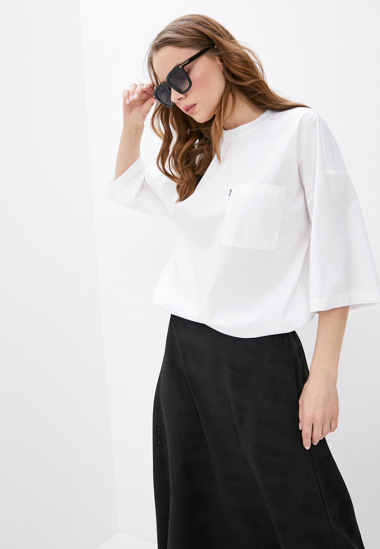 Блуза DKNY P1LA0HA3