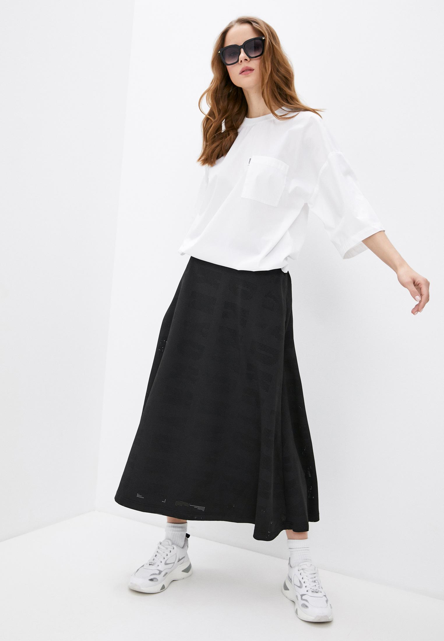 Блуза DKNY P1LA0HA3: изображение 3