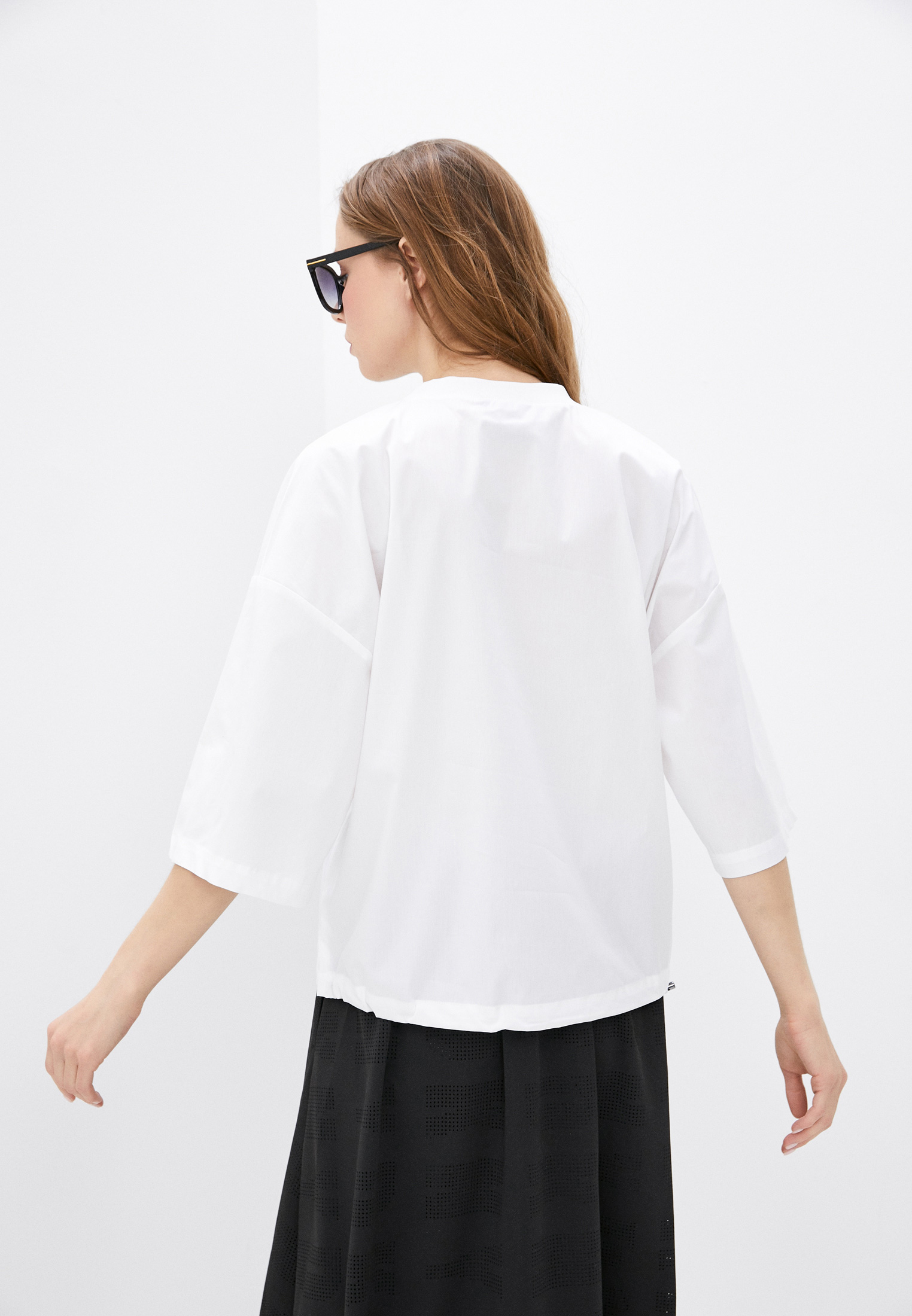 Блуза DKNY P1LA0HA3: изображение 5