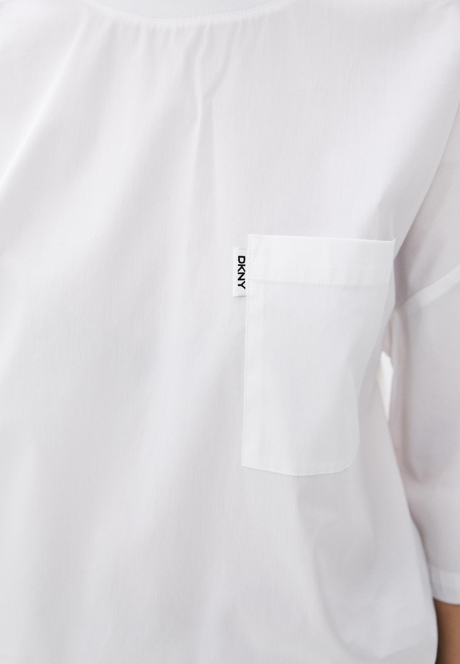 Блуза DKNY P1LA0HA3: изображение 6