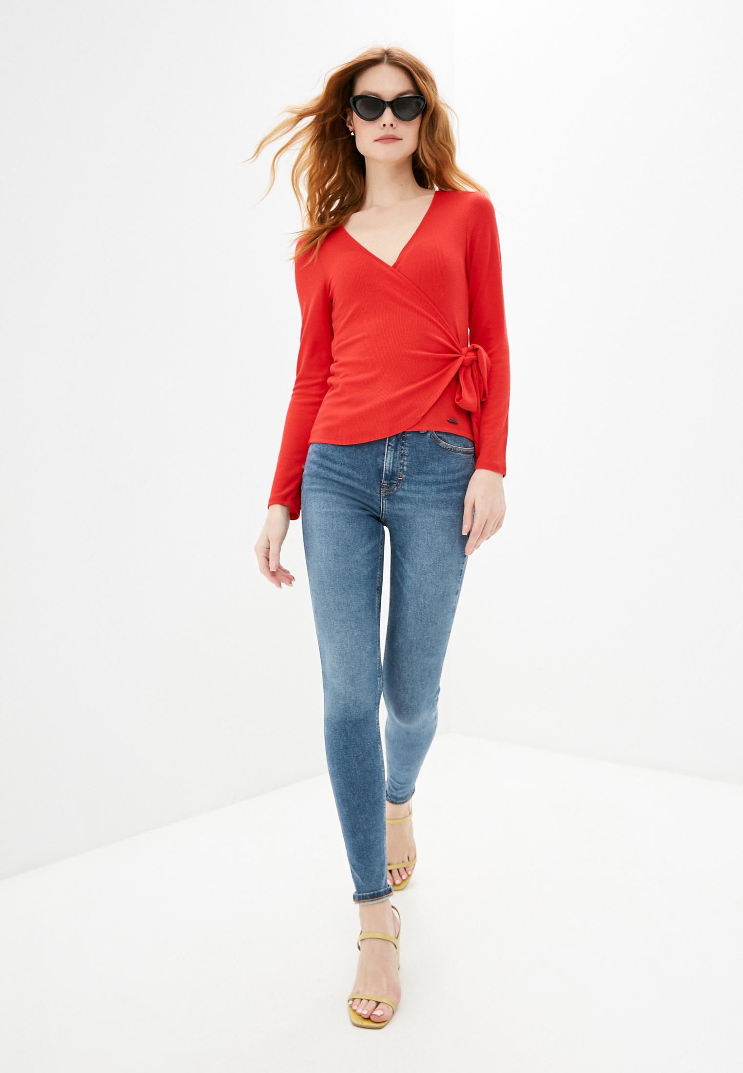 Блуза Pepe Jeans (Пепе Джинс) PL504816: изображение 2