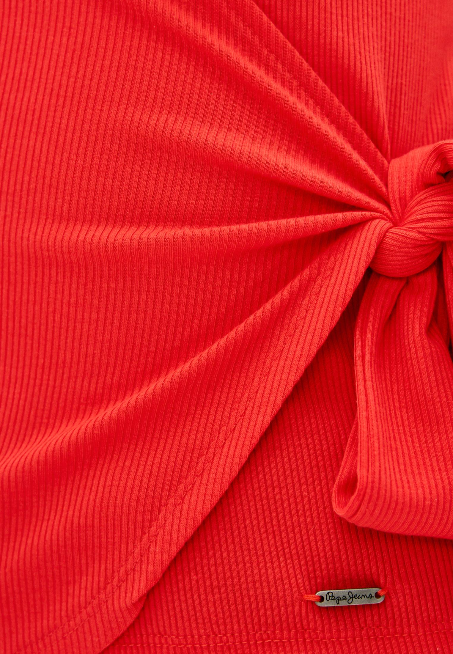 Блуза Pepe Jeans (Пепе Джинс) PL504816: изображение 4