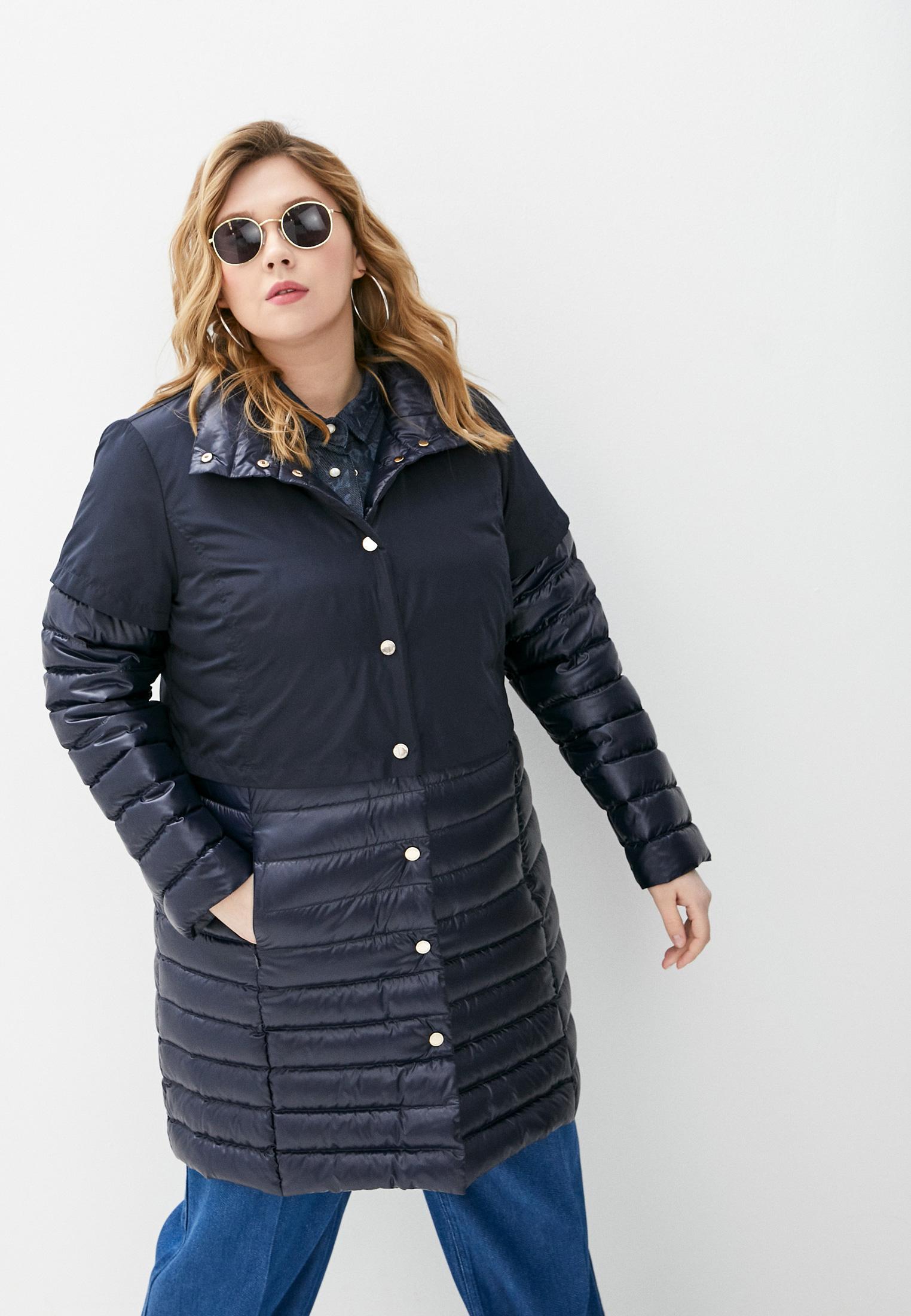Утепленная куртка Marina Rinaldi Sport 5491011