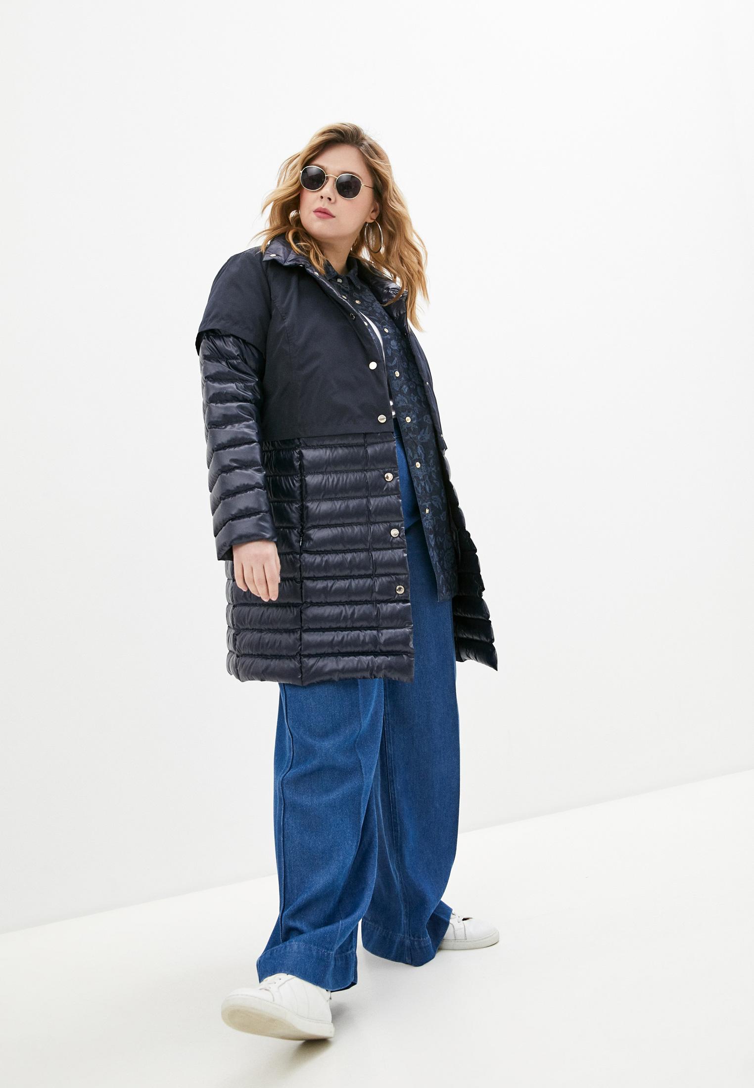Утепленная куртка Marina Rinaldi Sport 5491011: изображение 3