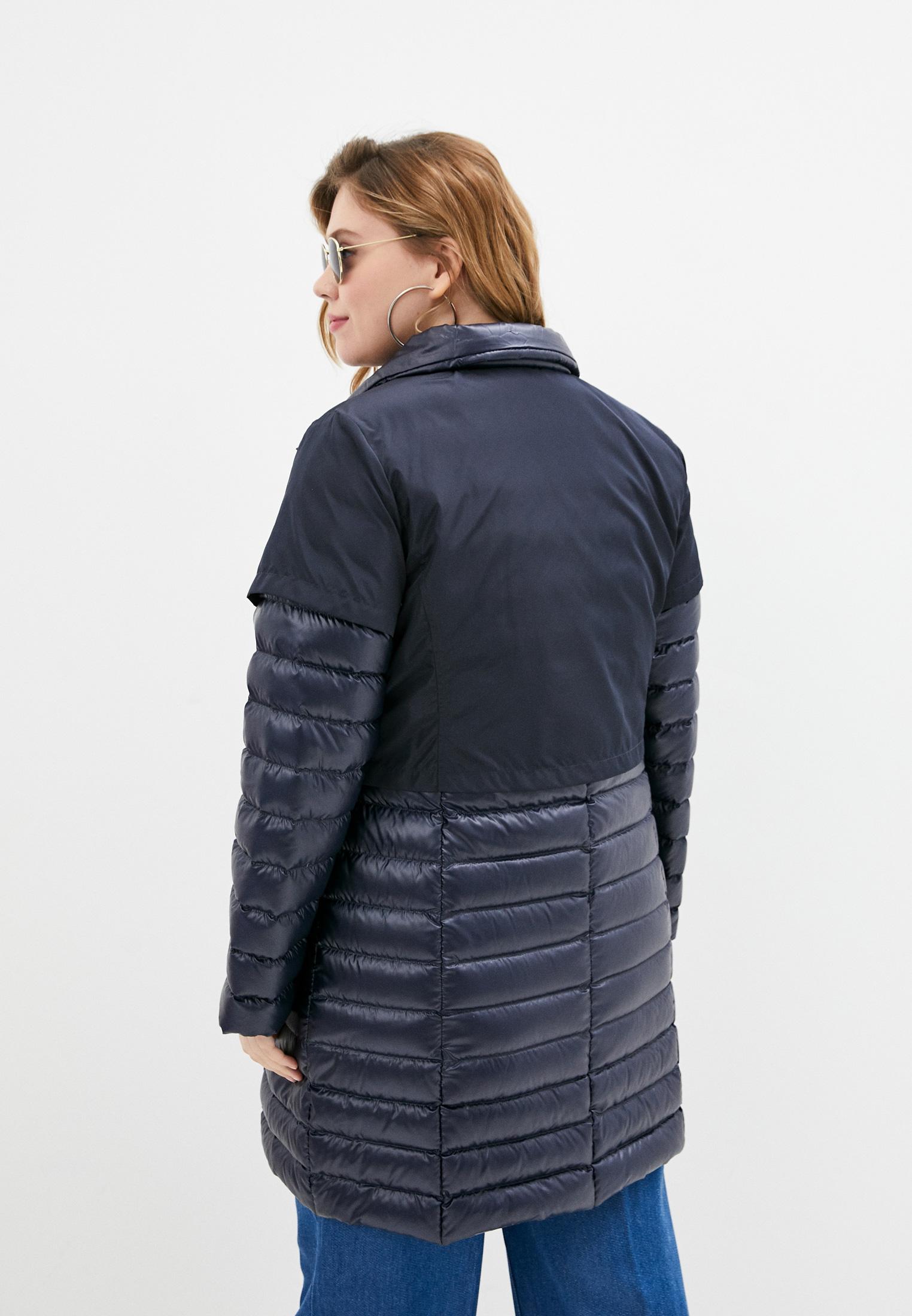 Утепленная куртка Marina Rinaldi Sport 5491011: изображение 4
