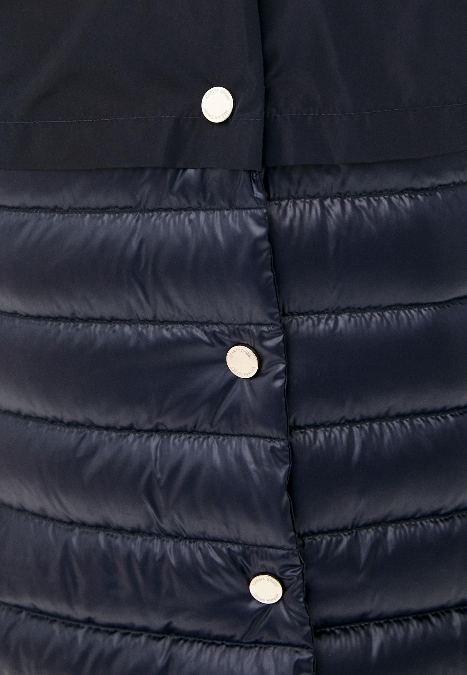 Утепленная куртка Marina Rinaldi Sport 5491011: изображение 6