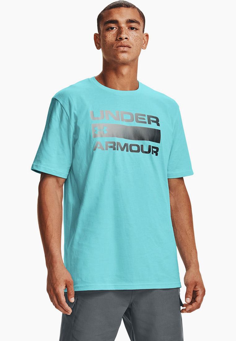 Футболка Under Armour 1329582