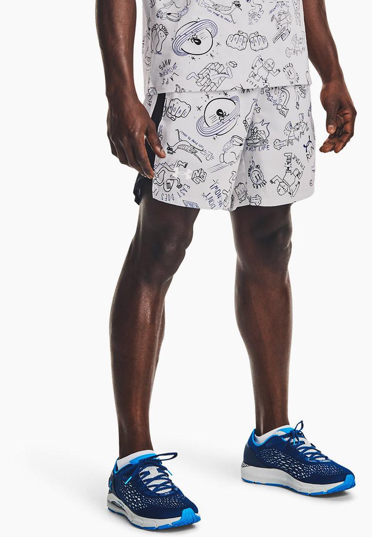 Мужские спортивные шорты Under Armour 1361496