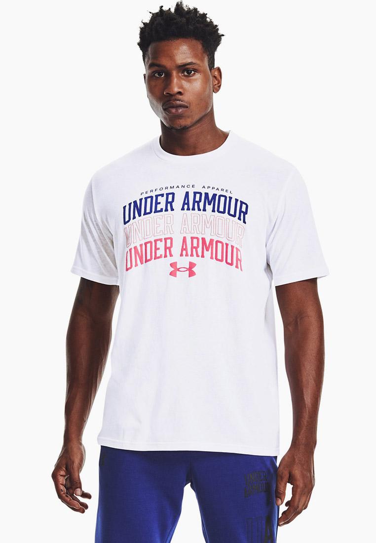 Футболка Under Armour 1361671