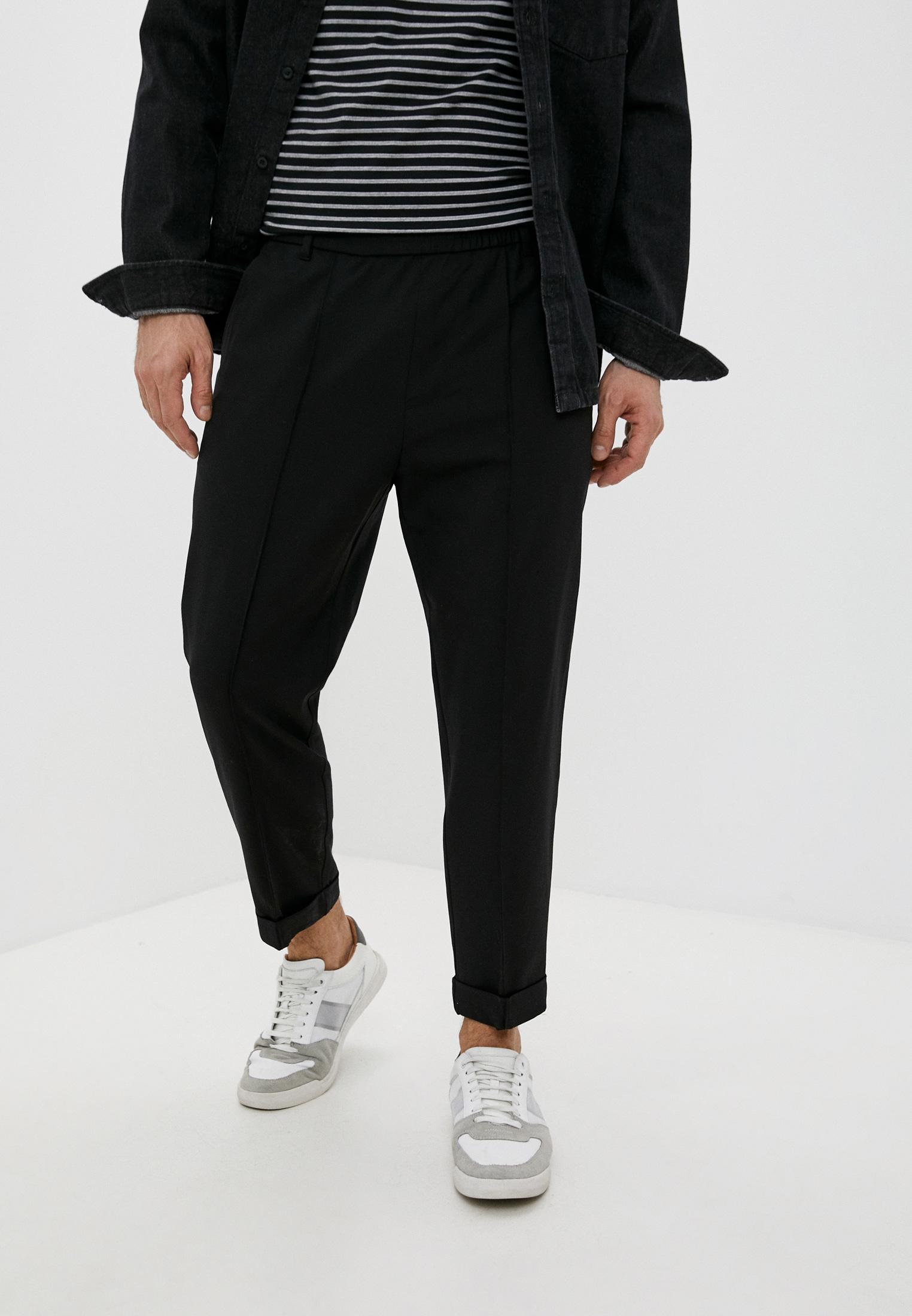 Мужские брюки Emporio Armani (Эмпорио Армани) 3K1PAE1NWUZ