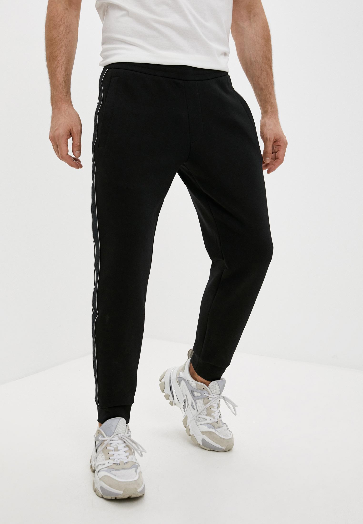 Мужские спортивные брюки Emporio Armani (Эмпорио Армани) Брюки спортивные Emporio Armani