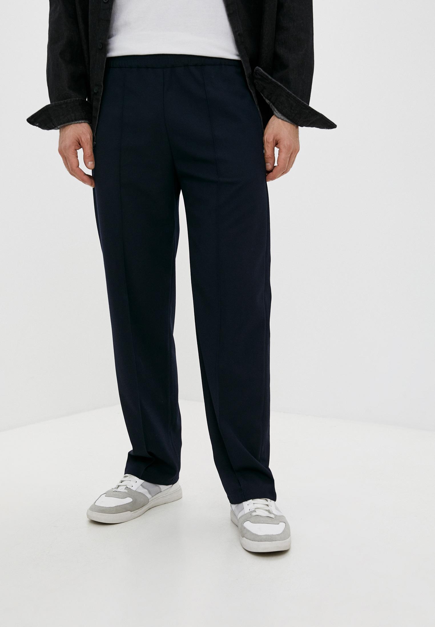 Мужские повседневные брюки Emporio Armani (Эмпорио Армани) 3K1PH81NK3Z