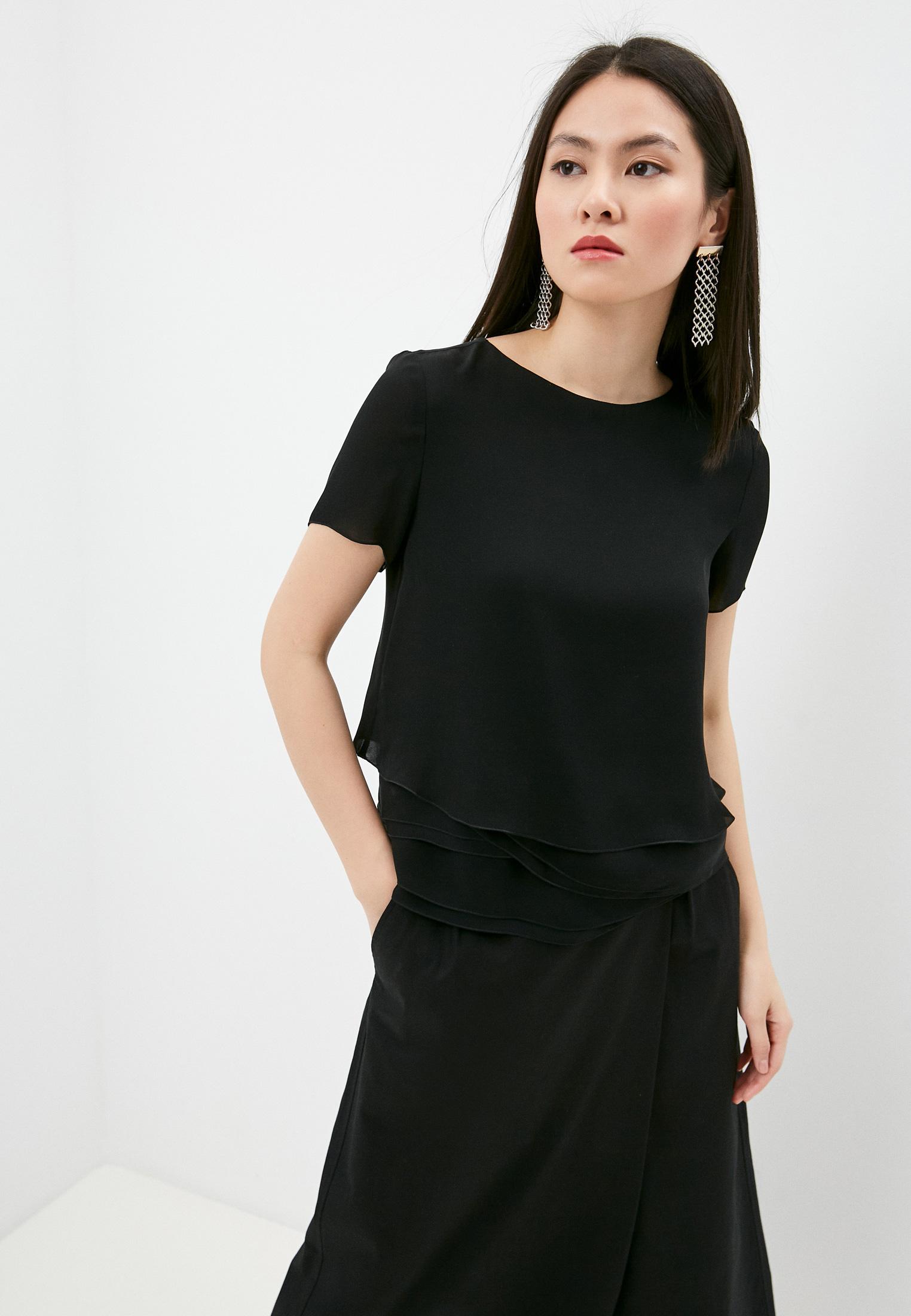 Блуза Emporio Armani ANK14T A2306