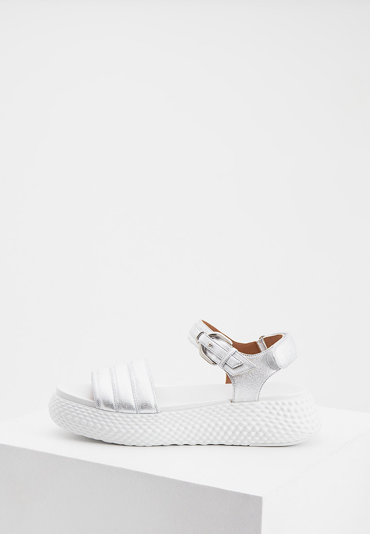 Женские сандалии Emporio Armani X3U095 XF171
