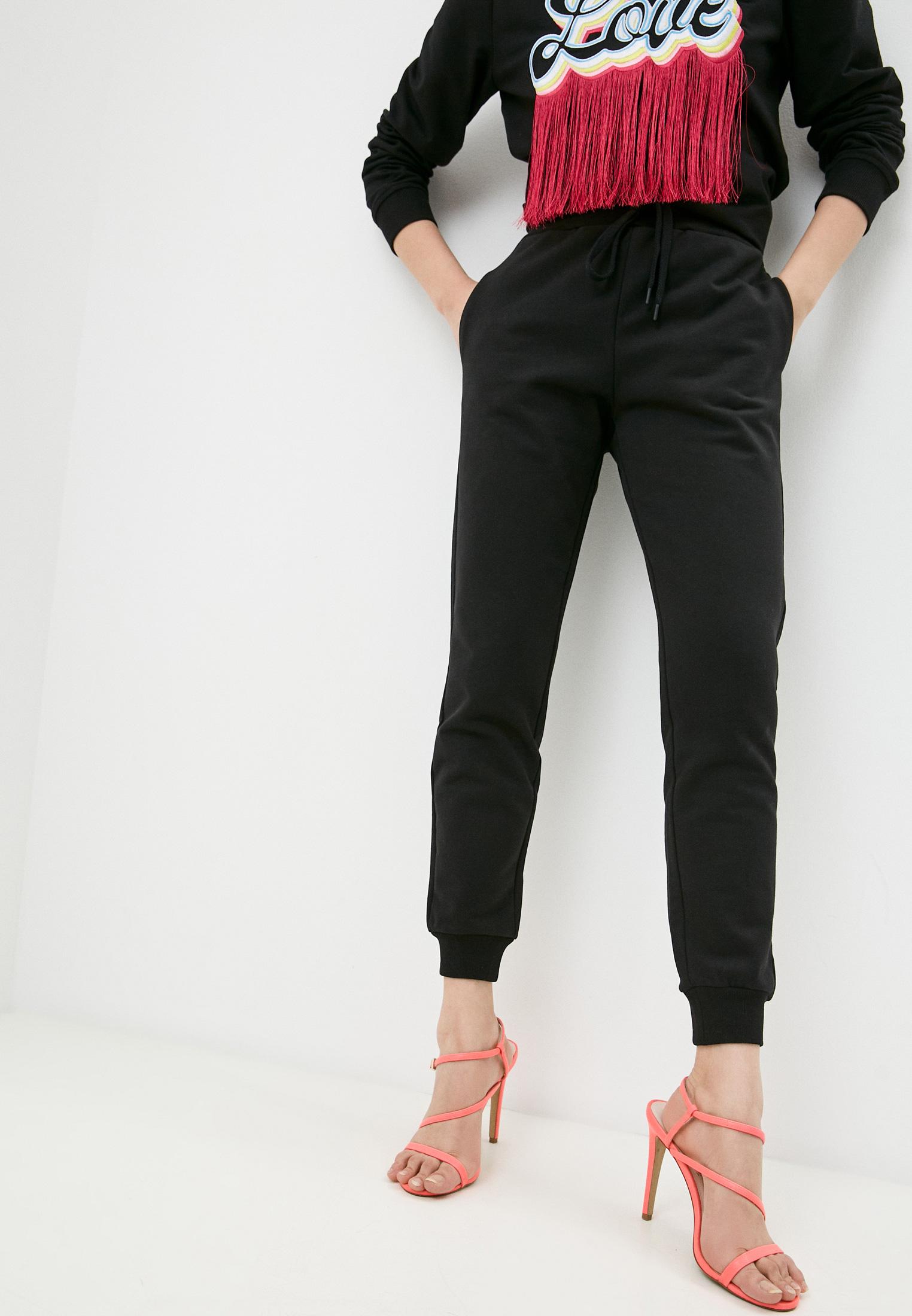Женские спортивные брюки Love Moschino W 1 519 02 M 4266