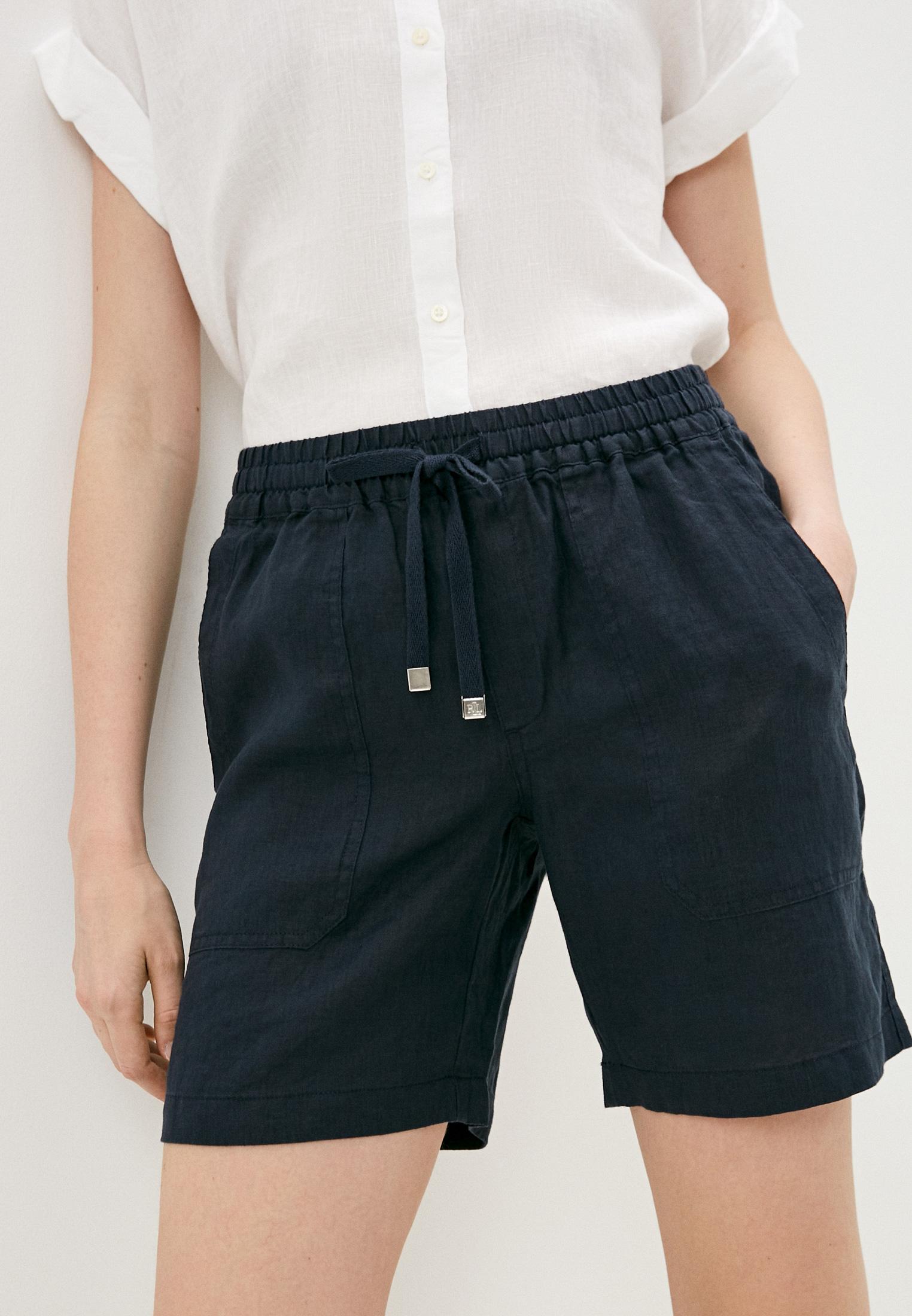 Женские повседневные шорты Lauren Ralph Lauren 200786258003