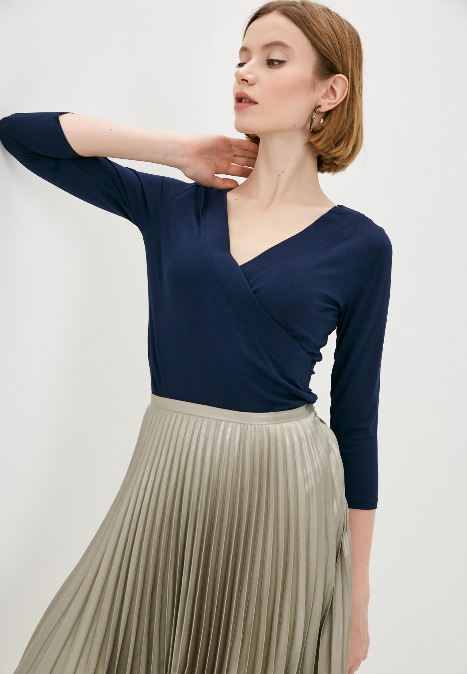 Блуза Lauren Ralph Lauren 200831571001